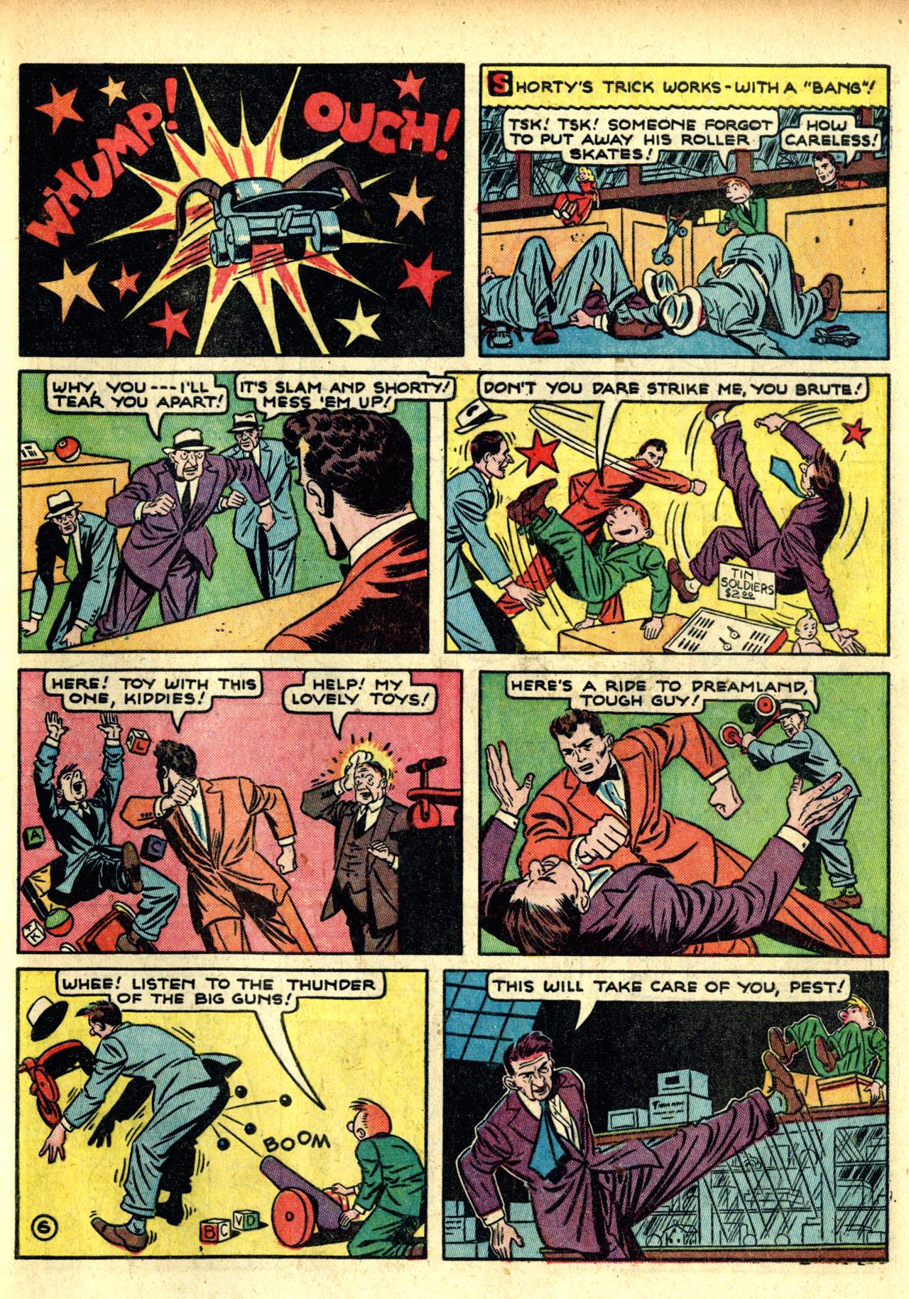 Detective Comics (1937) 64 Page 62