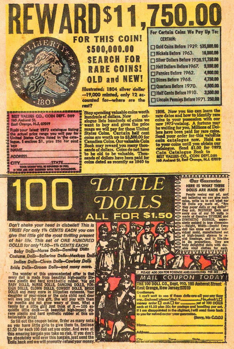 Read online She's Josie comic -  Issue #73 - 28