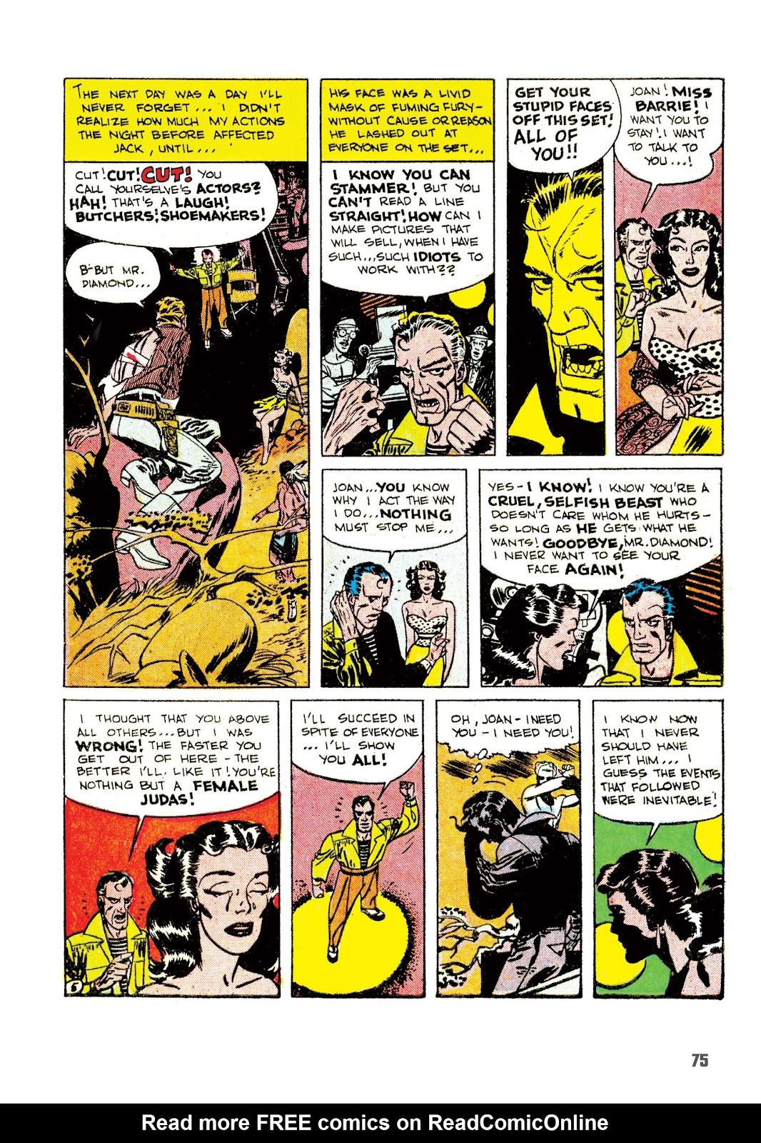 Read online The Joe Kubert Archives comic -  Issue # TPB (Part 1) - 86