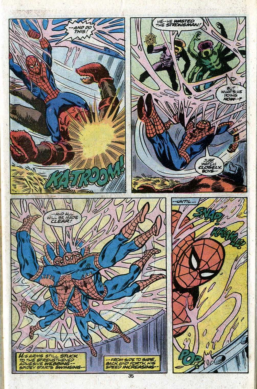 The Amazing Spider-Man (1963) _Annual_11 Page 36