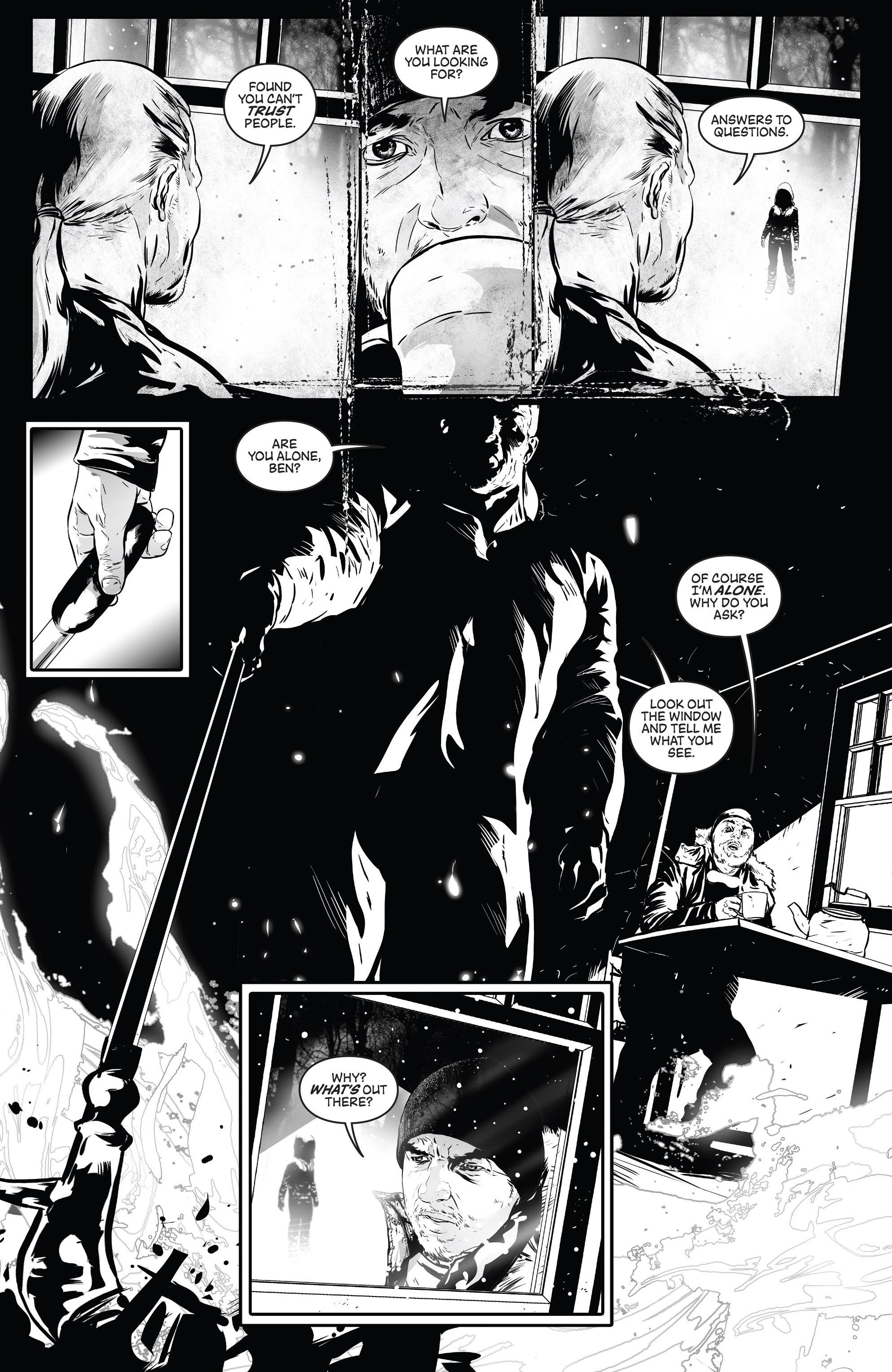 Read online Aftershock Genesis comic -  Issue #1 - 15