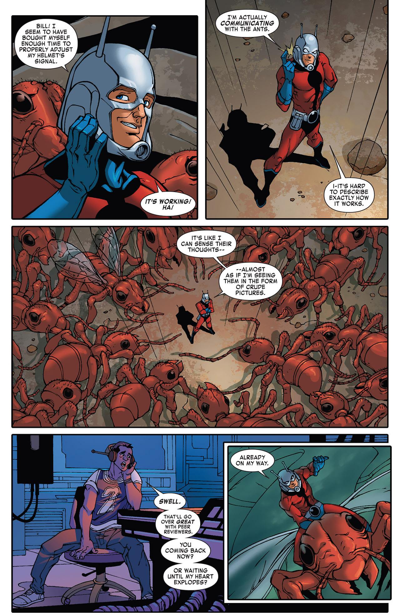 Read online Ant-Man: Season One comic -  Issue #Ant-Man: Season One Full - 42