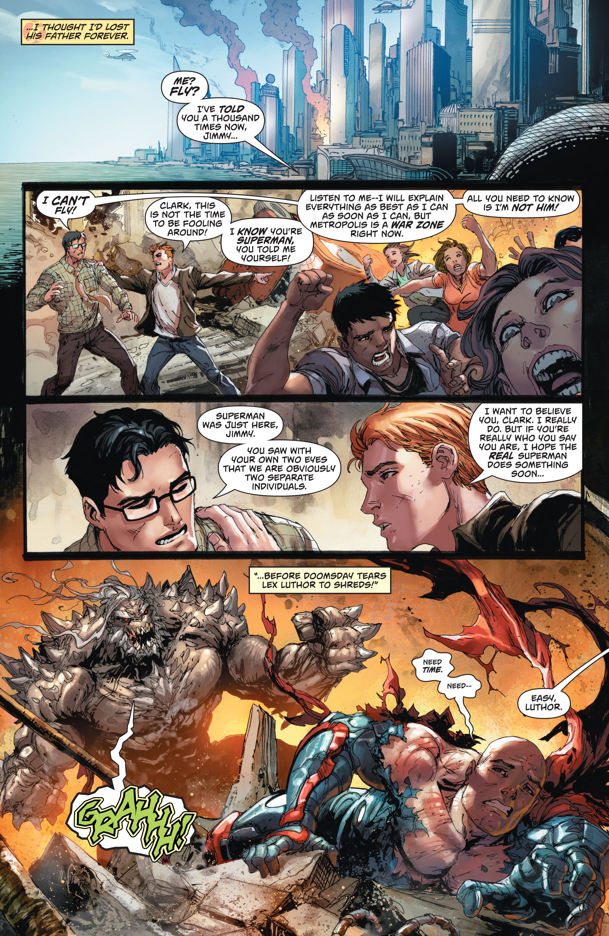 Read online Action Comics (2016) comic -  Issue #959 - 7