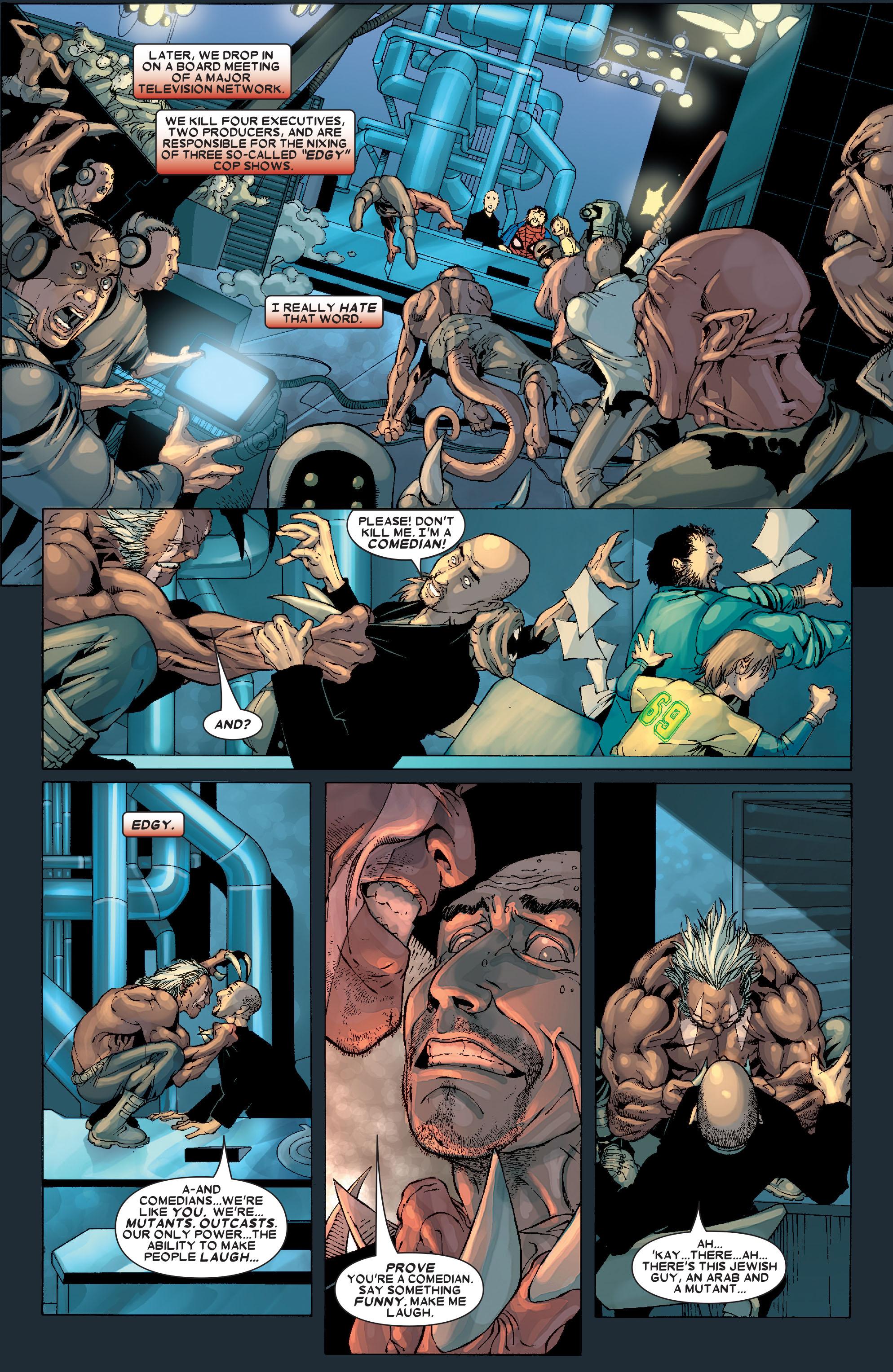 X-Men (1991) 168 Page 11