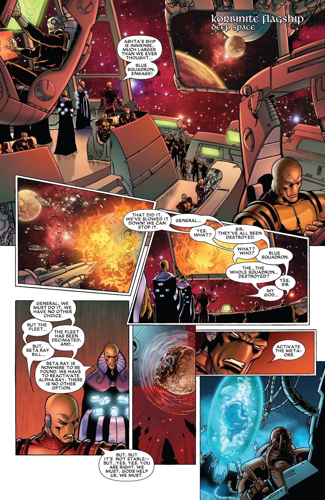 Read online Thor: Ragnaroks comic -  Issue # TPB (Part 3) - 69