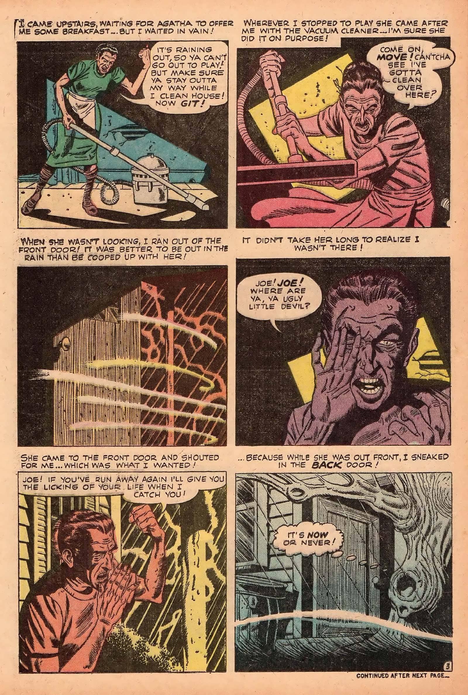 Spellbound (1952) issue 9 - Page 20