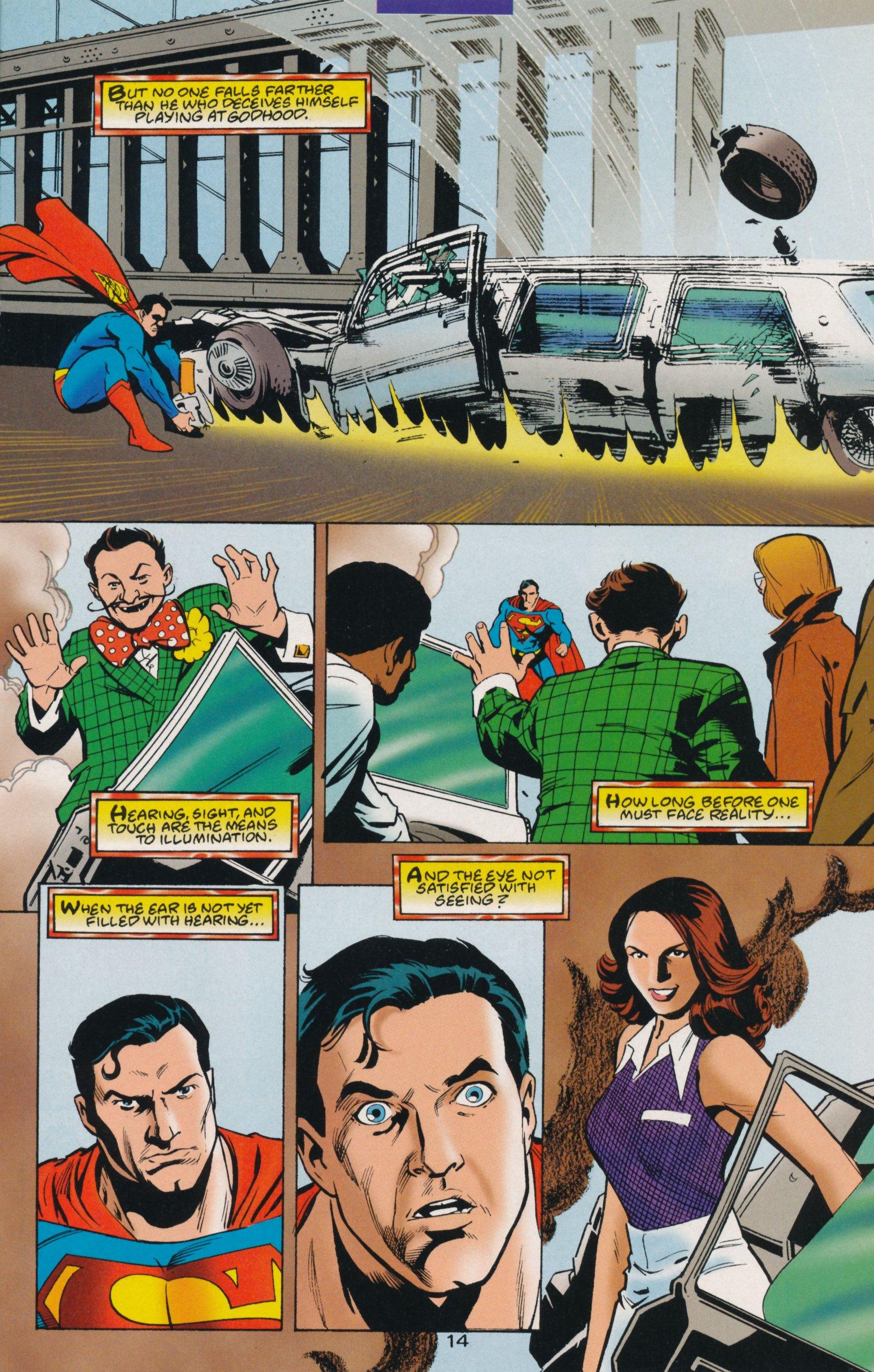 Action Comics (1938) 747 Page 19