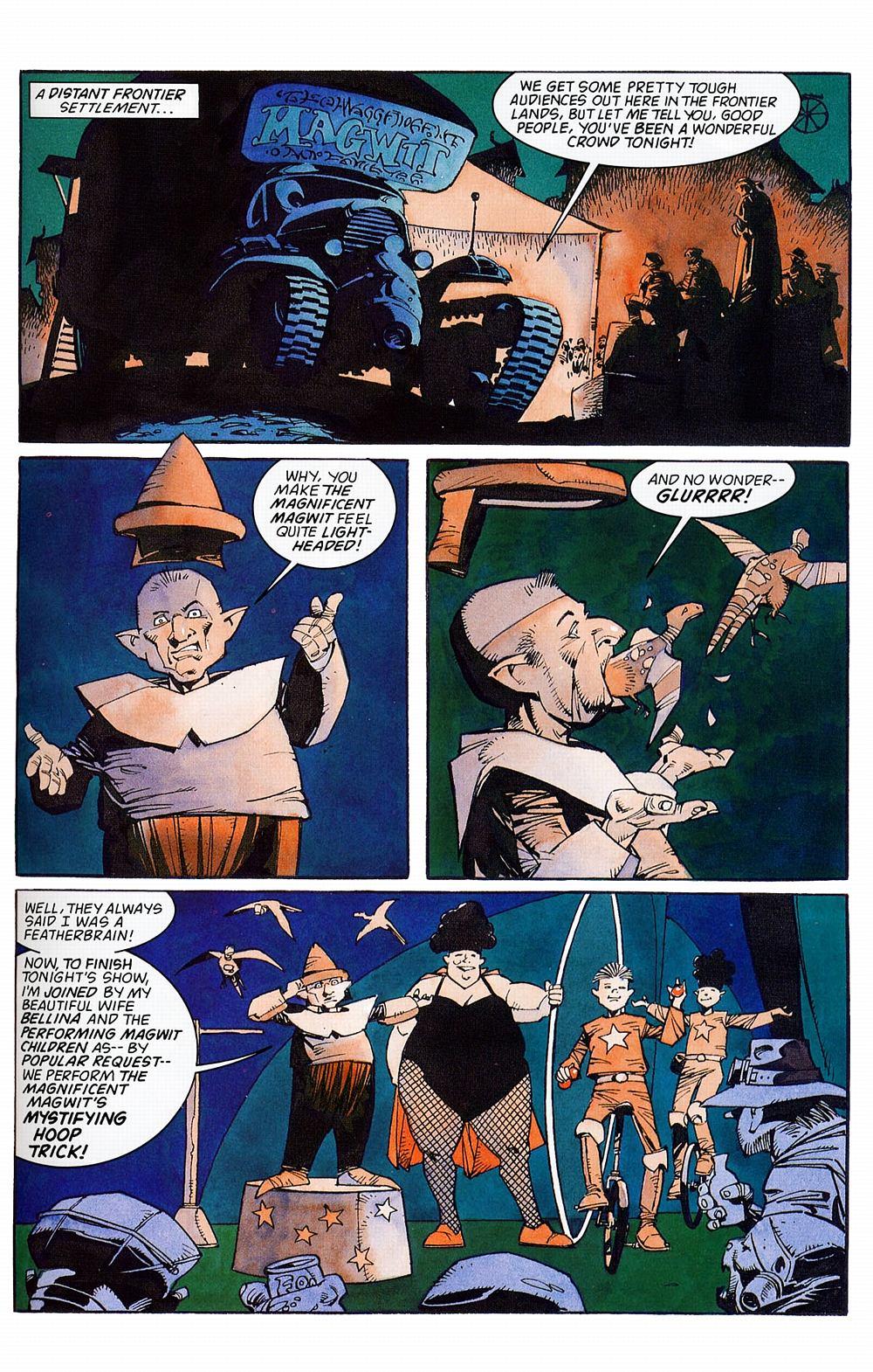 Read online Star Wars Omnibus comic -  Issue # Vol. 12 - 343