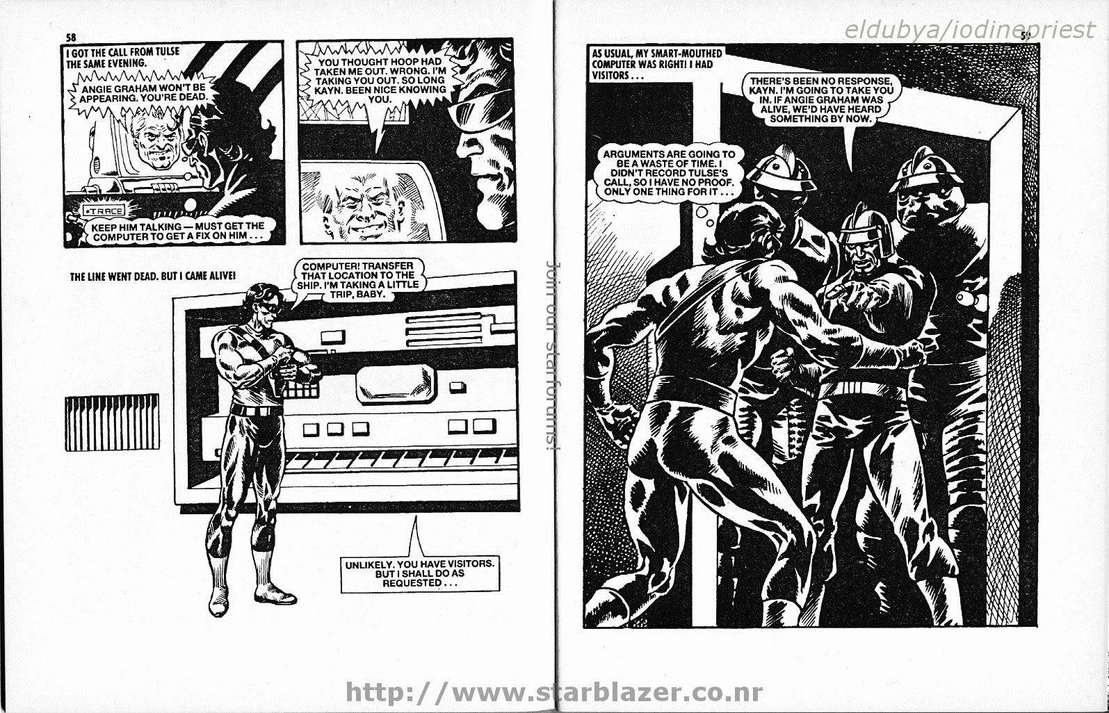 Starblazer issue 207 - Page 31