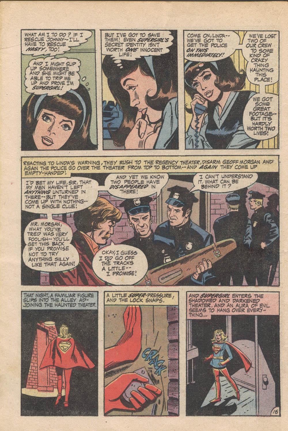 Read online Adventure Comics (1938) comic -  Issue #407 - 22