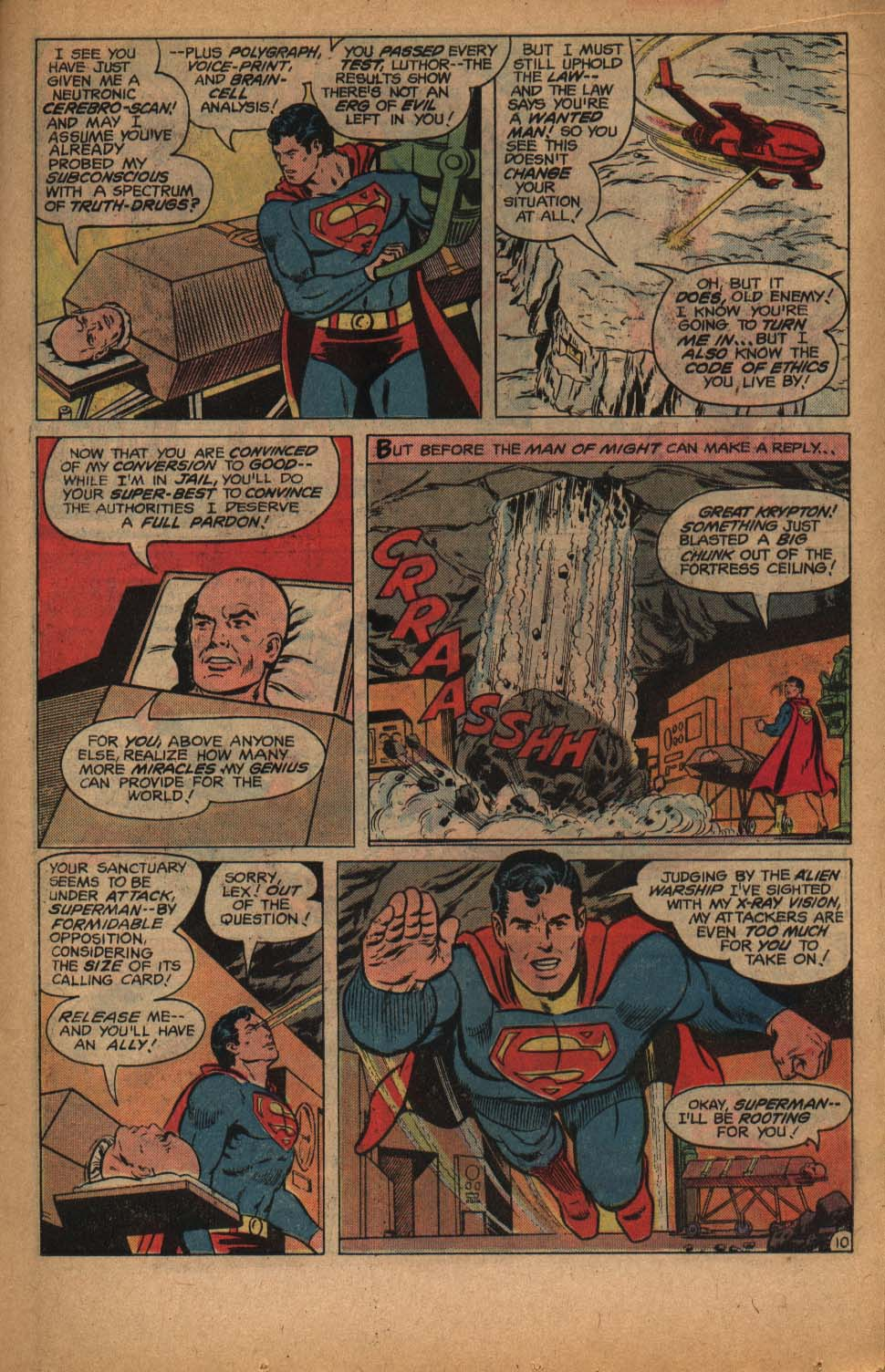 Action Comics (1938) 511 Page 14