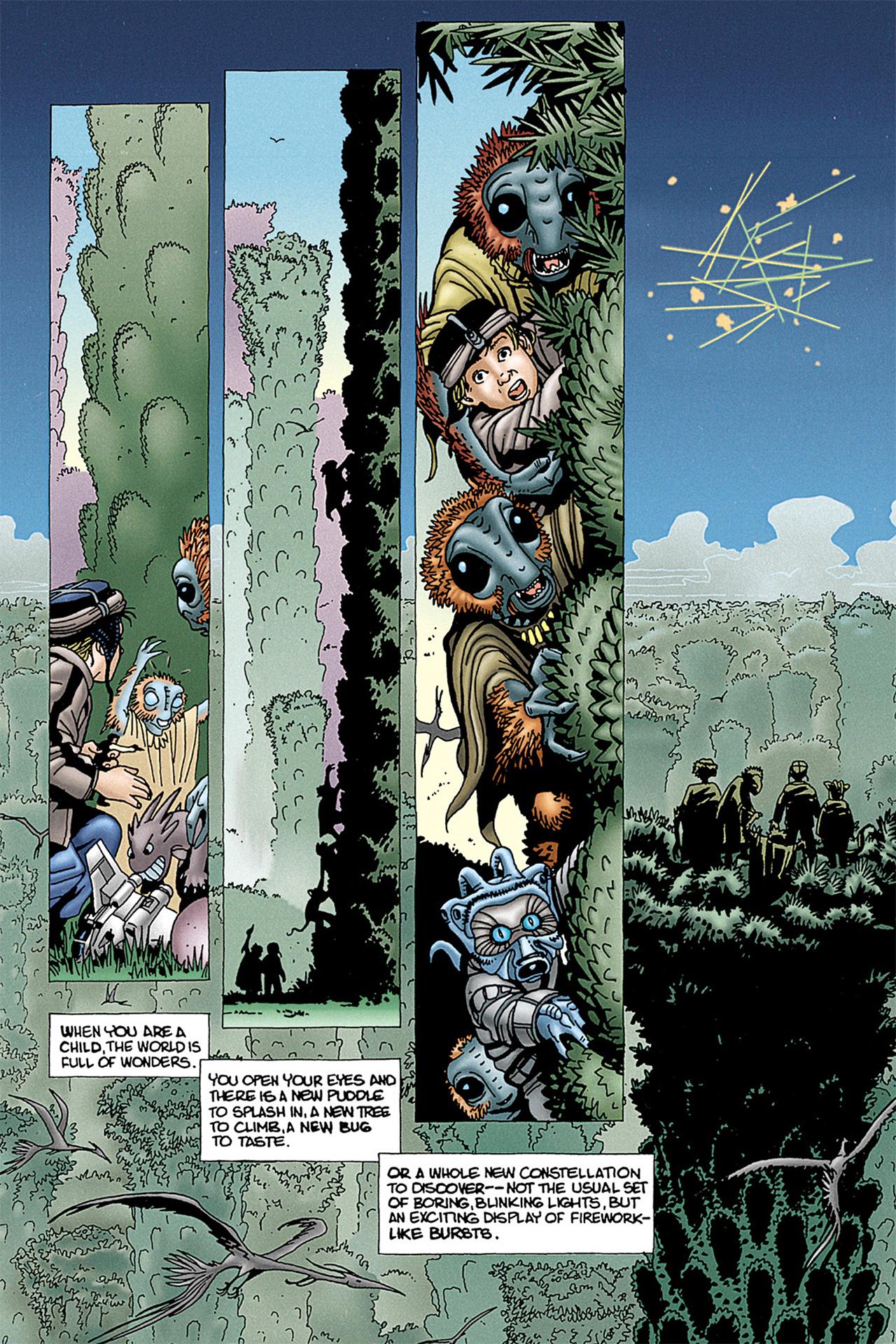 Read online Star Wars Omnibus comic -  Issue # Vol. 1 - 173
