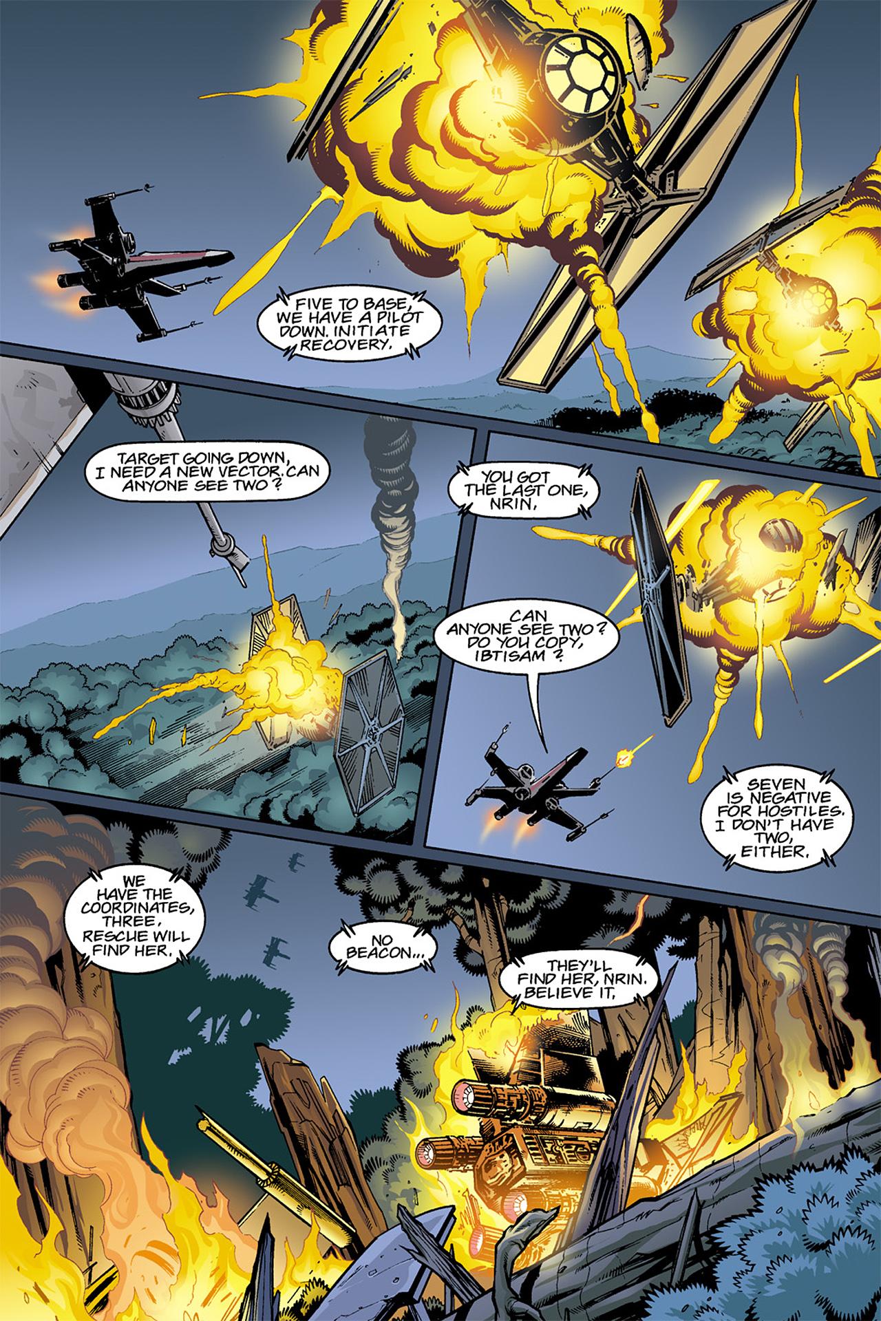 Read online Star Wars Omnibus comic -  Issue # Vol. 3 - 325