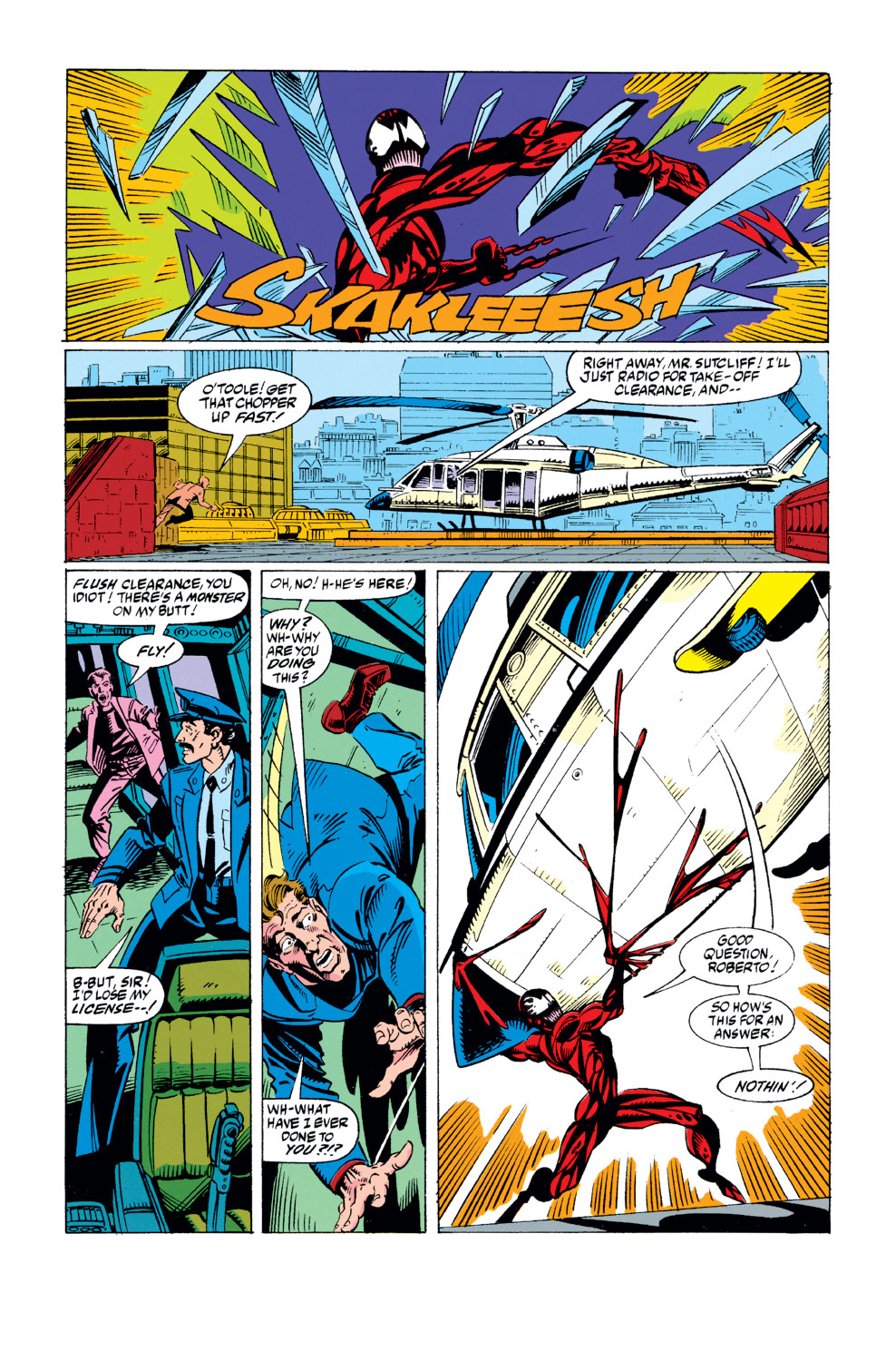 The Amazing Spider-Man (1963) 362 Page 11