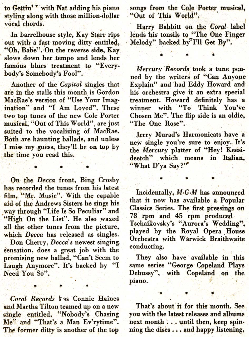 The Adventures of Bob Hope issue 8 - Page 36