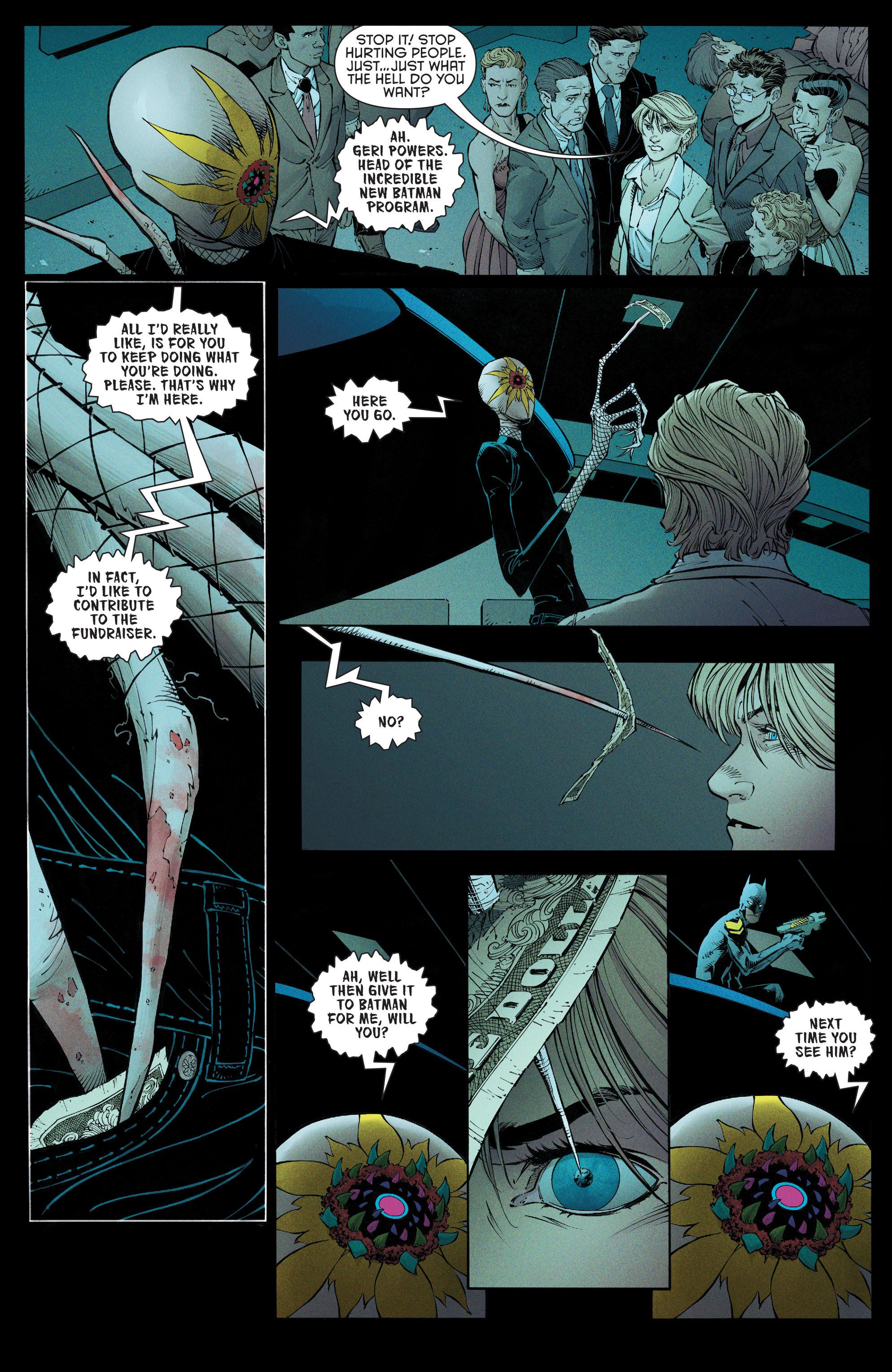 Read online Batman (2011) comic -  Issue # _TPB 9 - 8