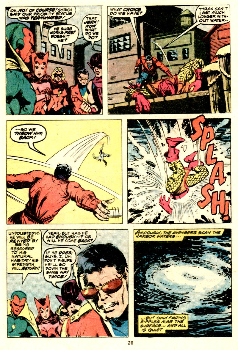 The Avengers (1963) 172 Page 15