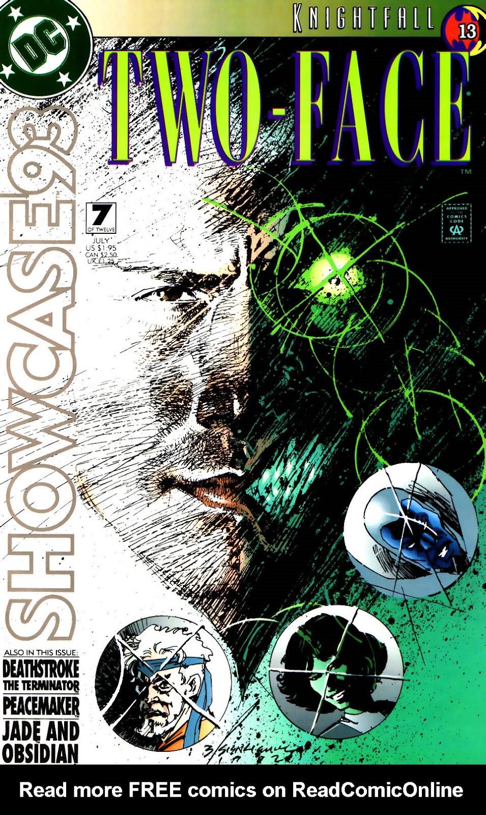 Showcase 93 7 Page 1