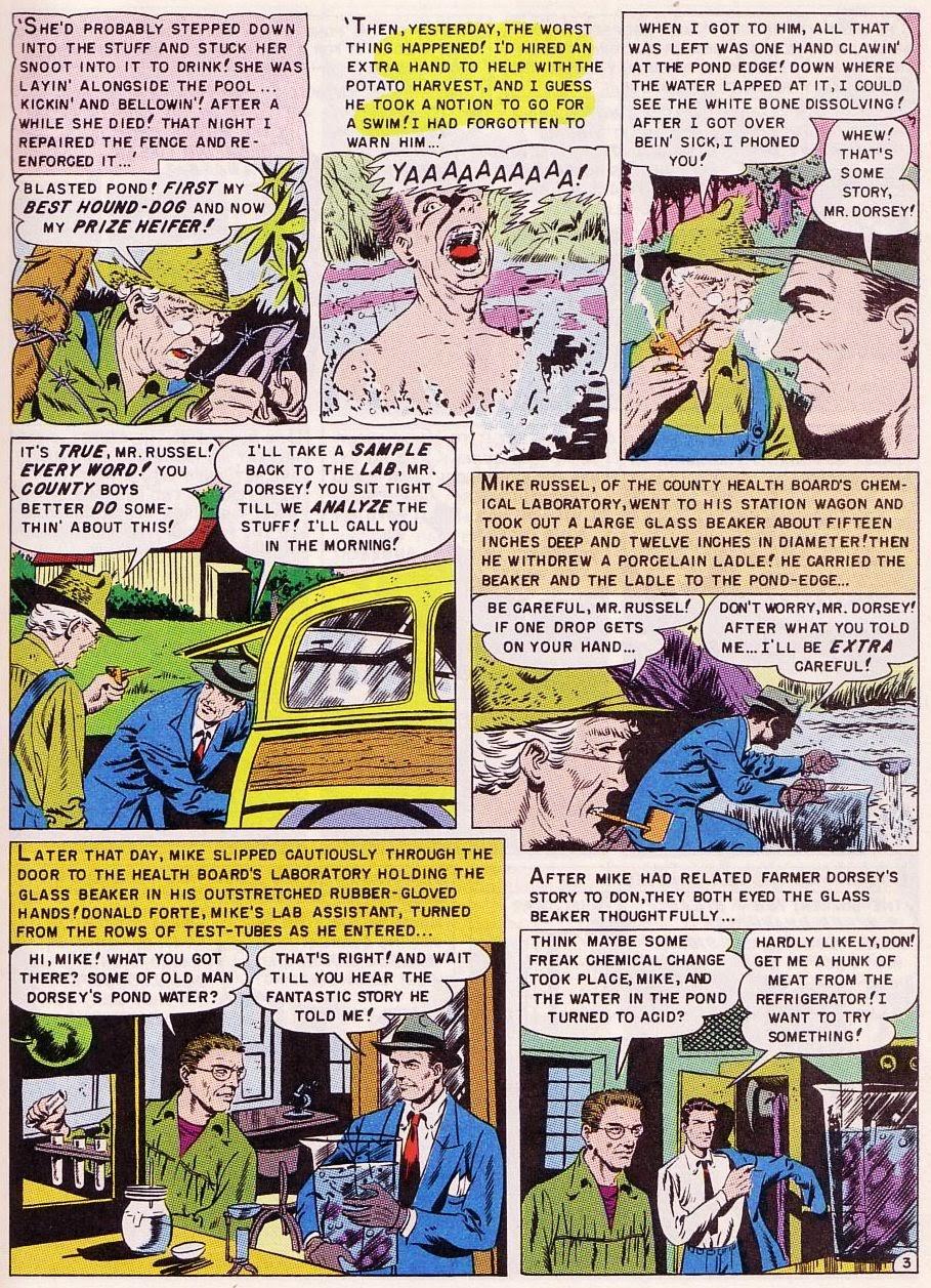 Weird Fantasy (1951) issue 11 - Page 26