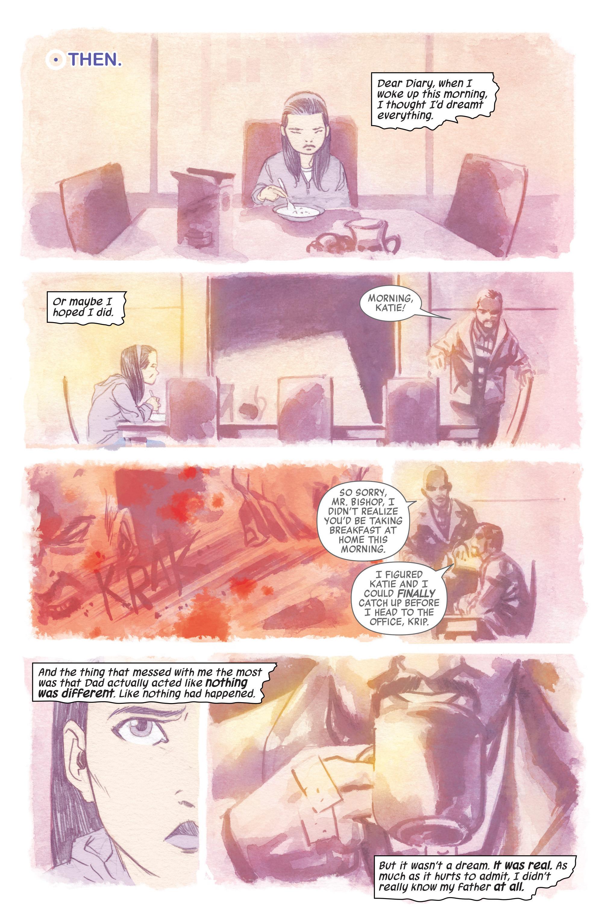 Read online All-New Hawkeye (2016) comic -  Issue #5 - 3