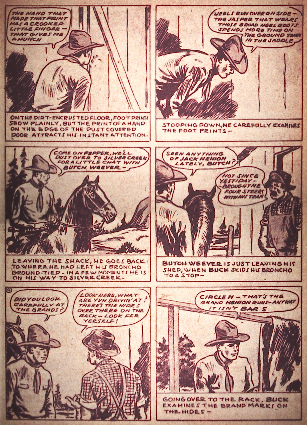 Detective Comics (1937) 13 Page 50