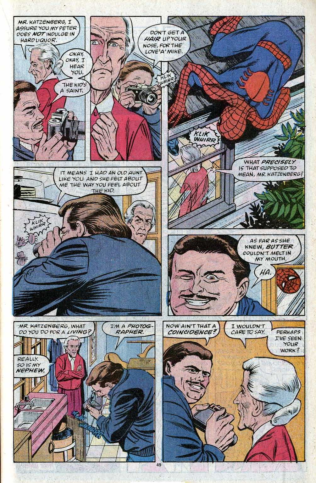 The Amazing Spider-Man (1963) _Annual_23 Page 50