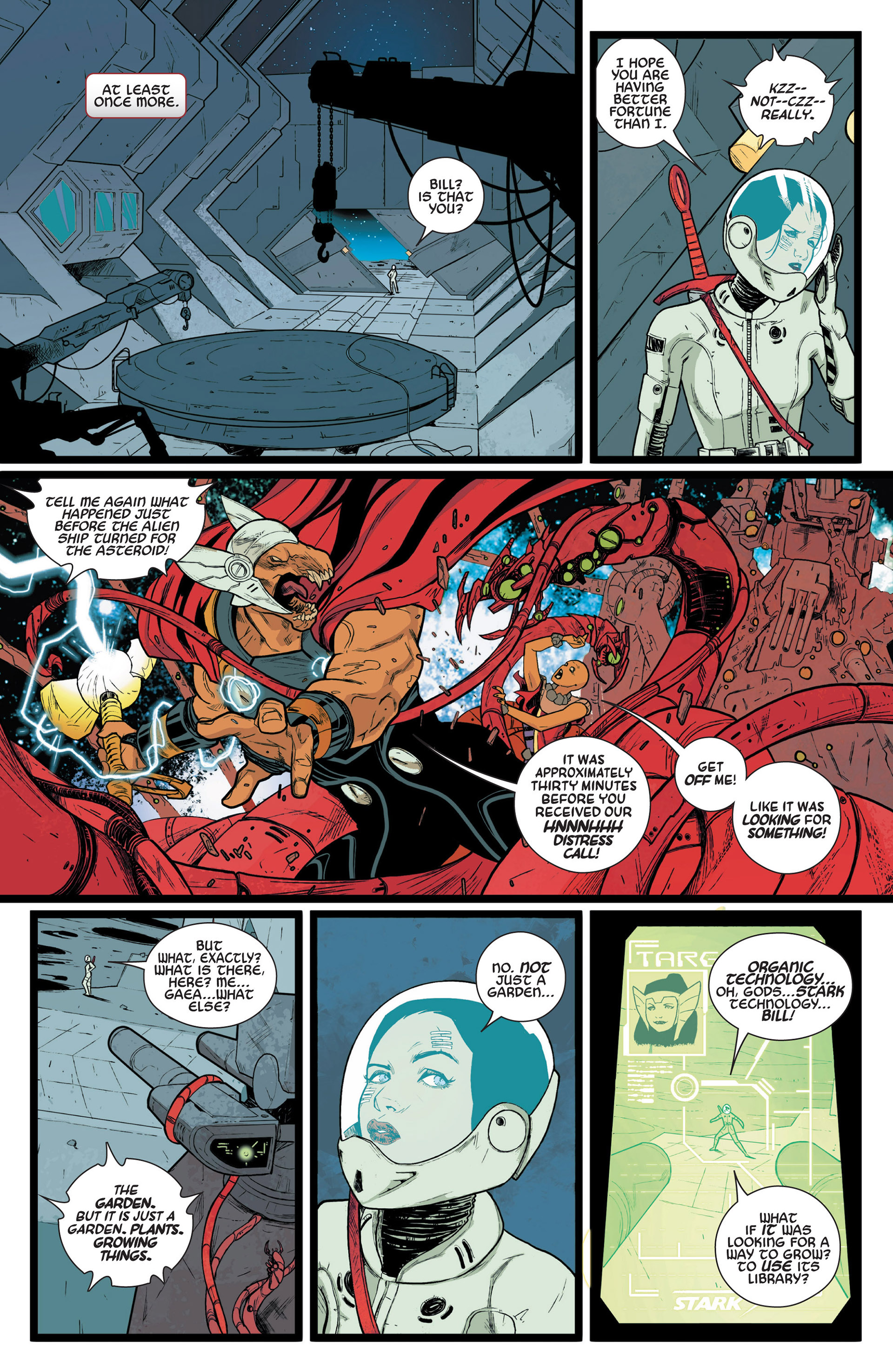 Read online Journey into Mystery (2011) comic -  Issue #654 - 18