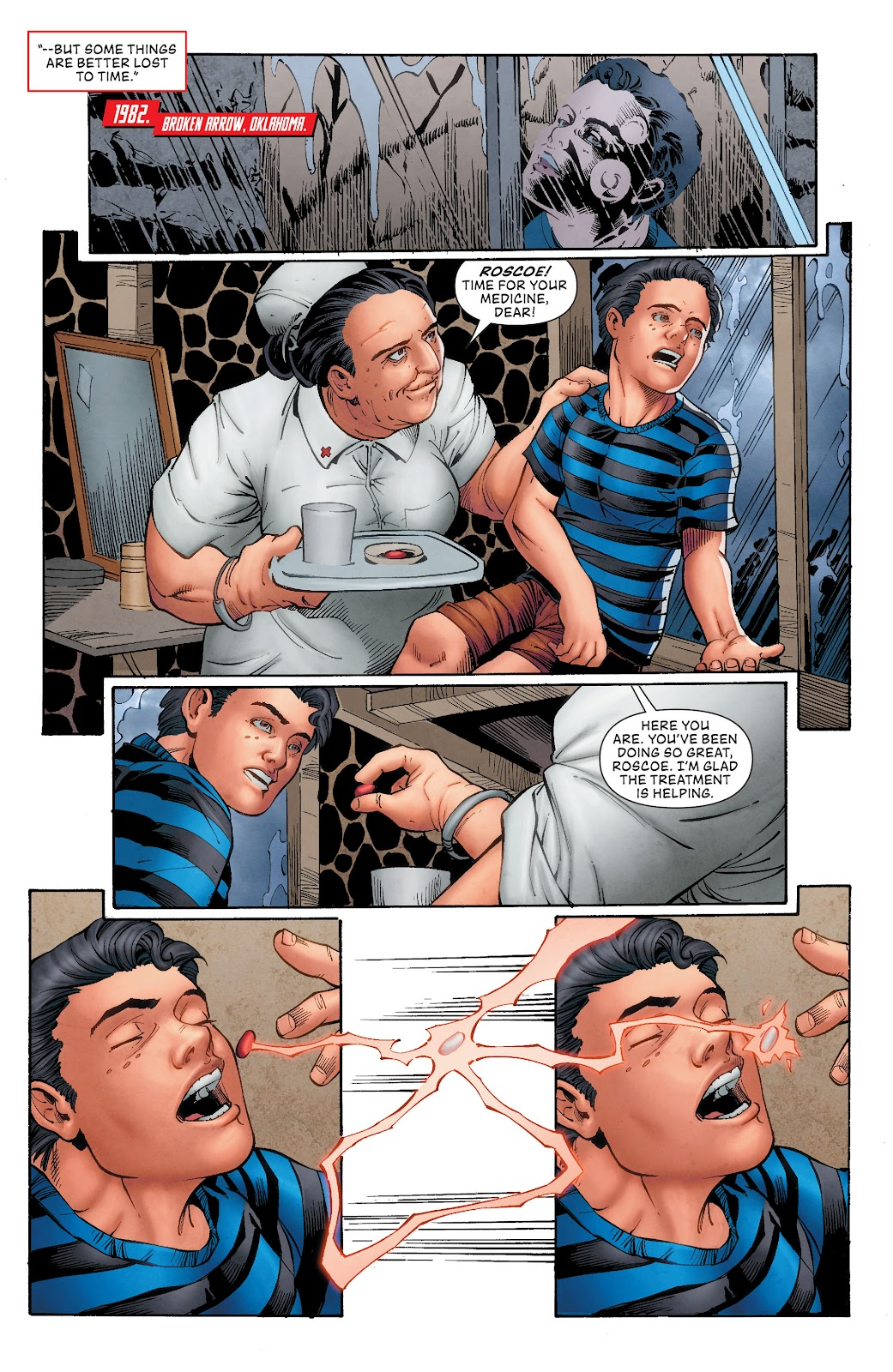 Read online The Flash (2011) comic -  Issue # _TPB 8 (Part 1) - 88