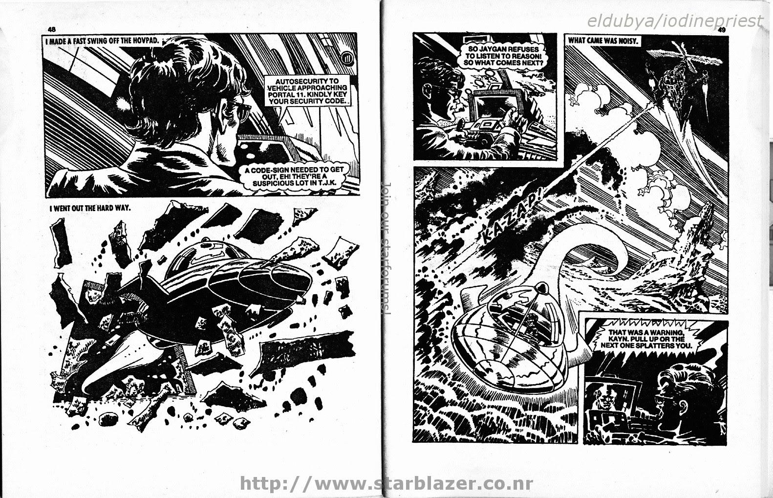 Starblazer issue 252 - Page 26
