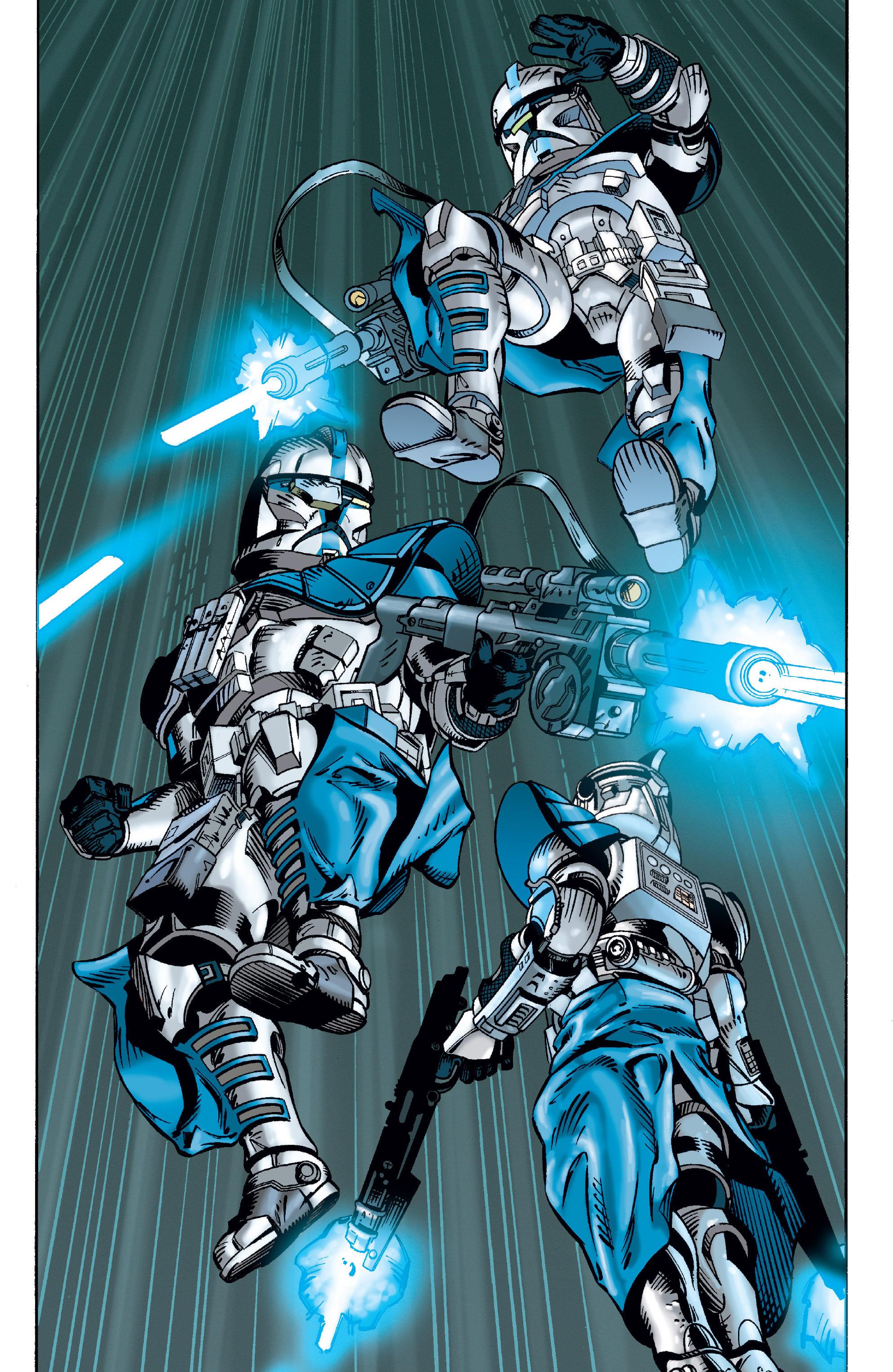 Read online Star Wars Omnibus comic -  Issue # Vol. 24 - 50