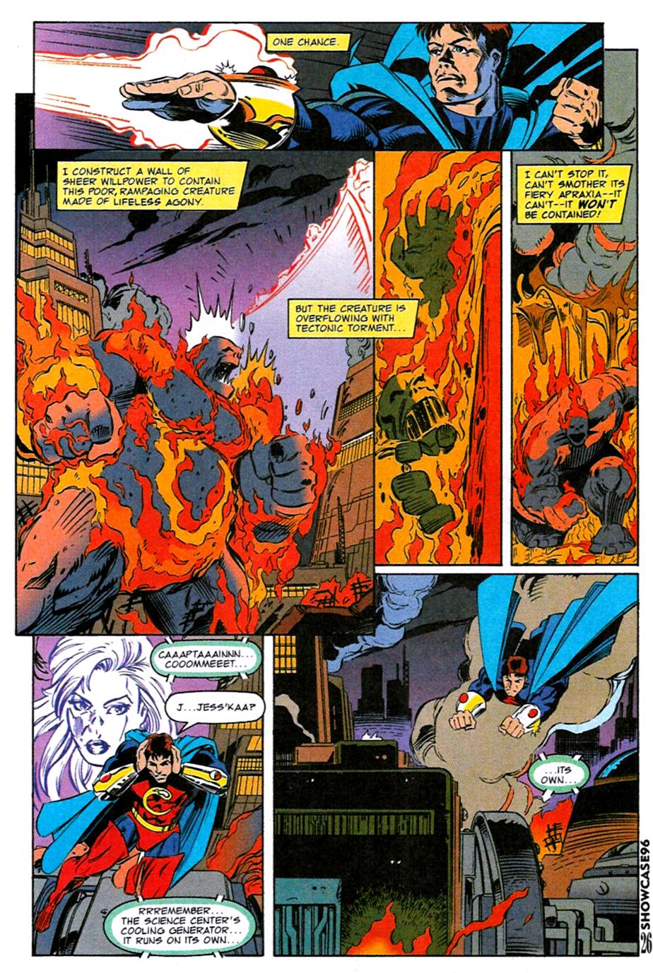 Read online Showcase '96 comic -  Issue #10 - 27