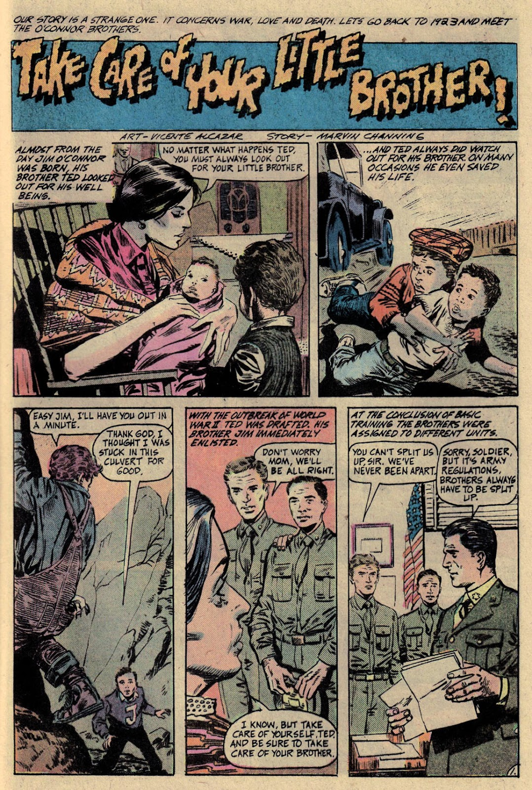 Read online Madhouse Comics comic -  Issue #95 - 28