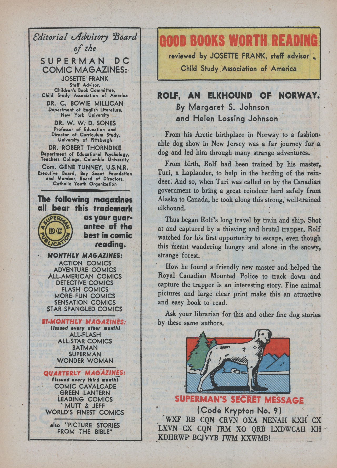 Detective Comics (1937) 70 Page 51