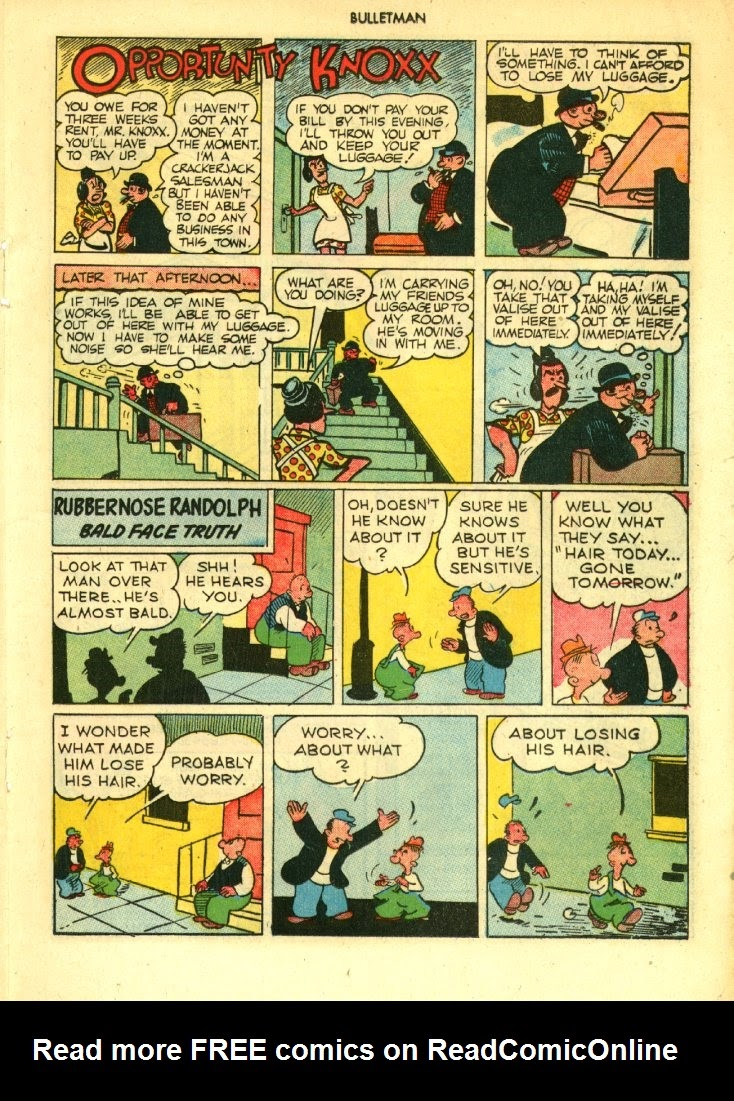 Bulletman issue 16 - Page 24
