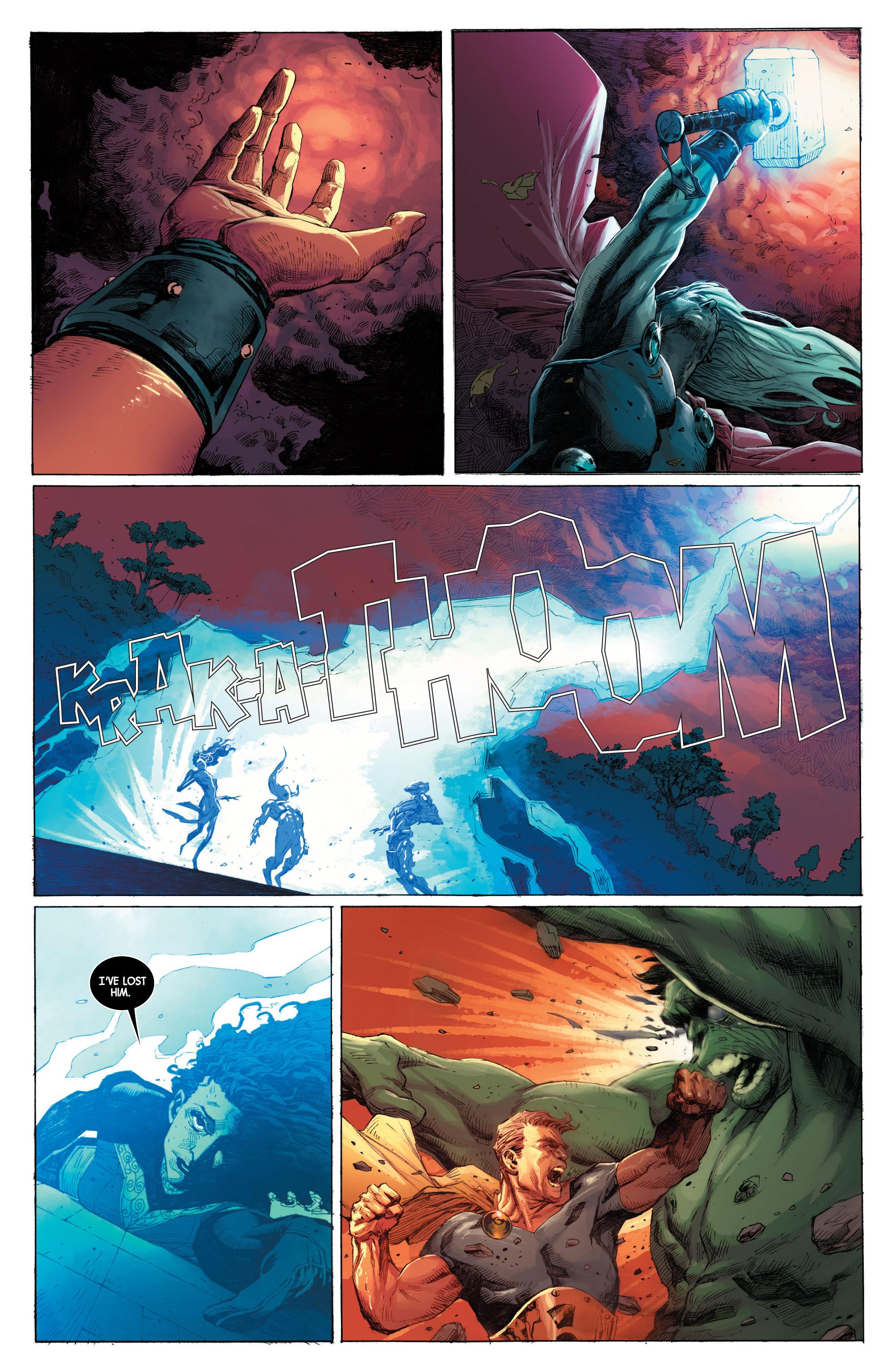 Read online Avengers (2013) comic -  Issue #Avengers (2013) _TPB 1 - 69
