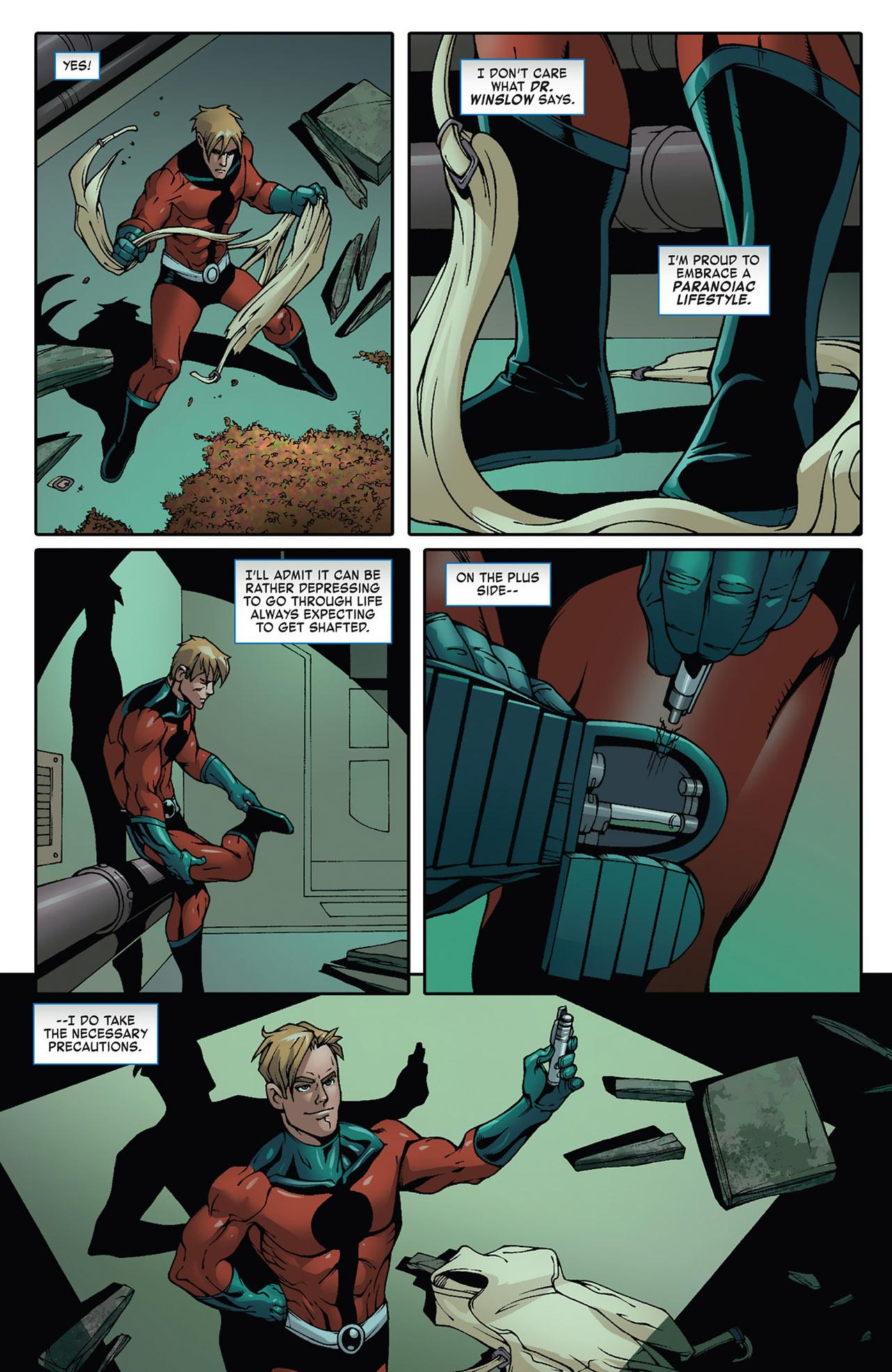 Read online Ant-Man: Season One comic -  Issue #Ant-Man: Season One Full - 68