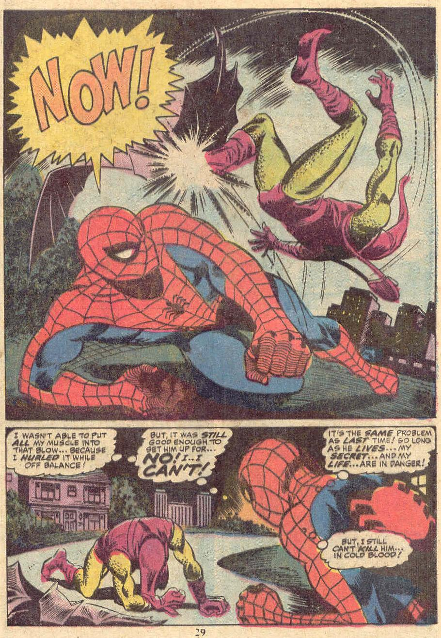 The Amazing Spider-Man (1963) _Annual_9 Page 25