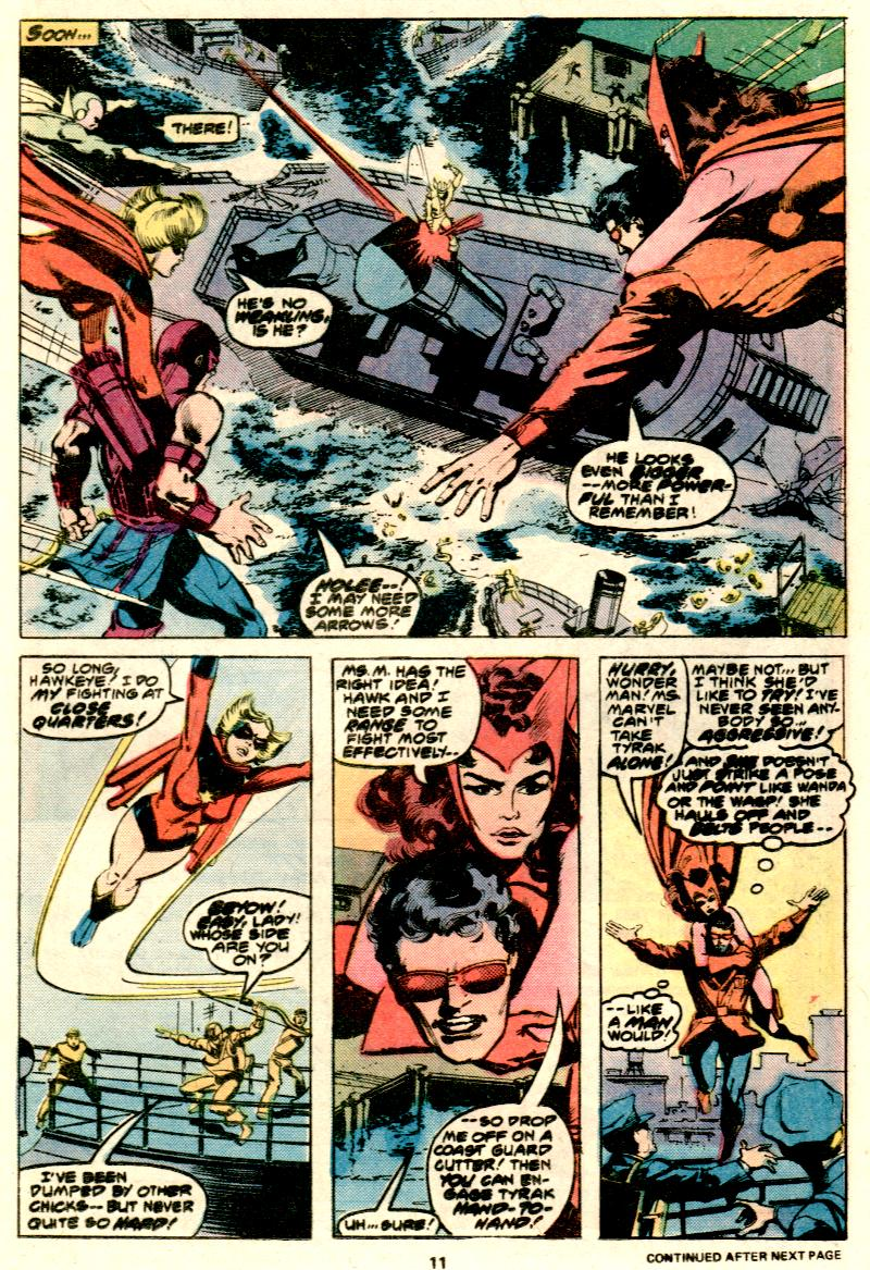 The Avengers (1963) 172 Page 7