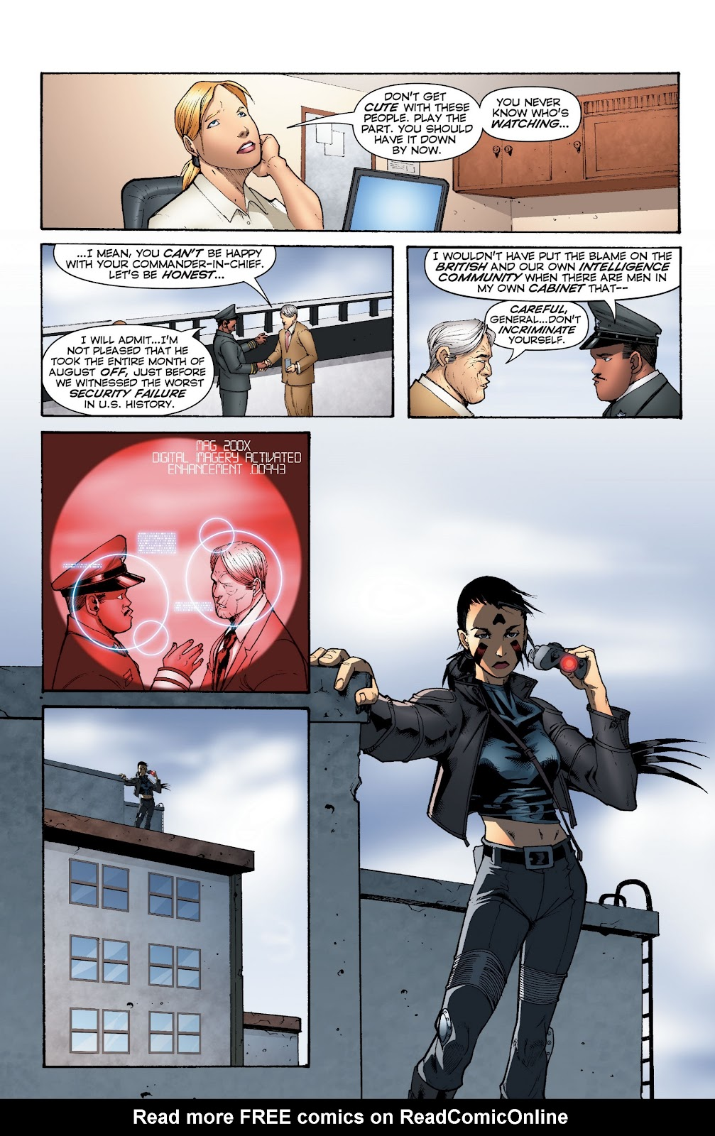 Wildcats Version 3.0 Issue #18 #18 - English 12