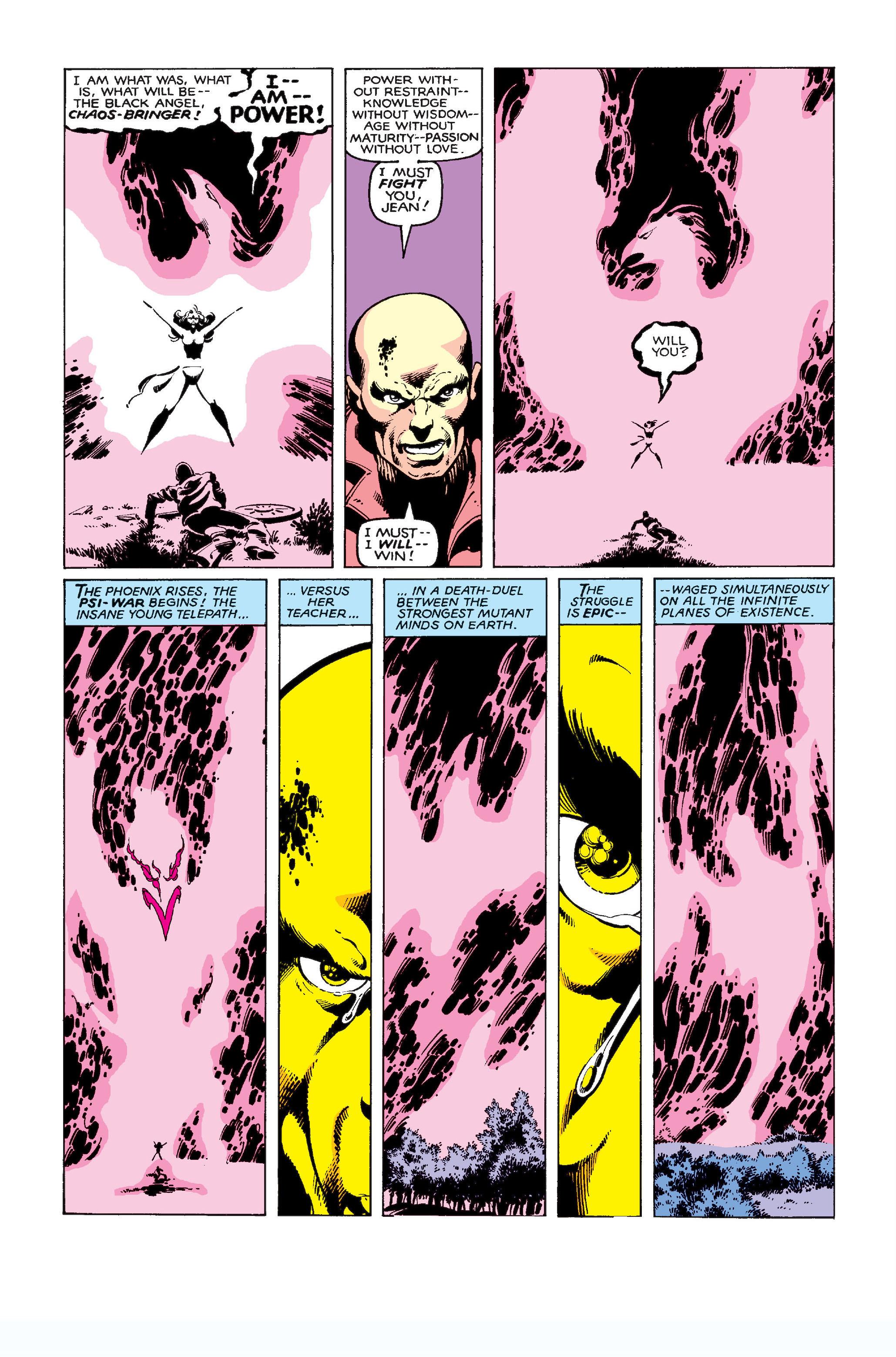 Read online Uncanny X-Men (1963) comic -  Issue #136 - 16