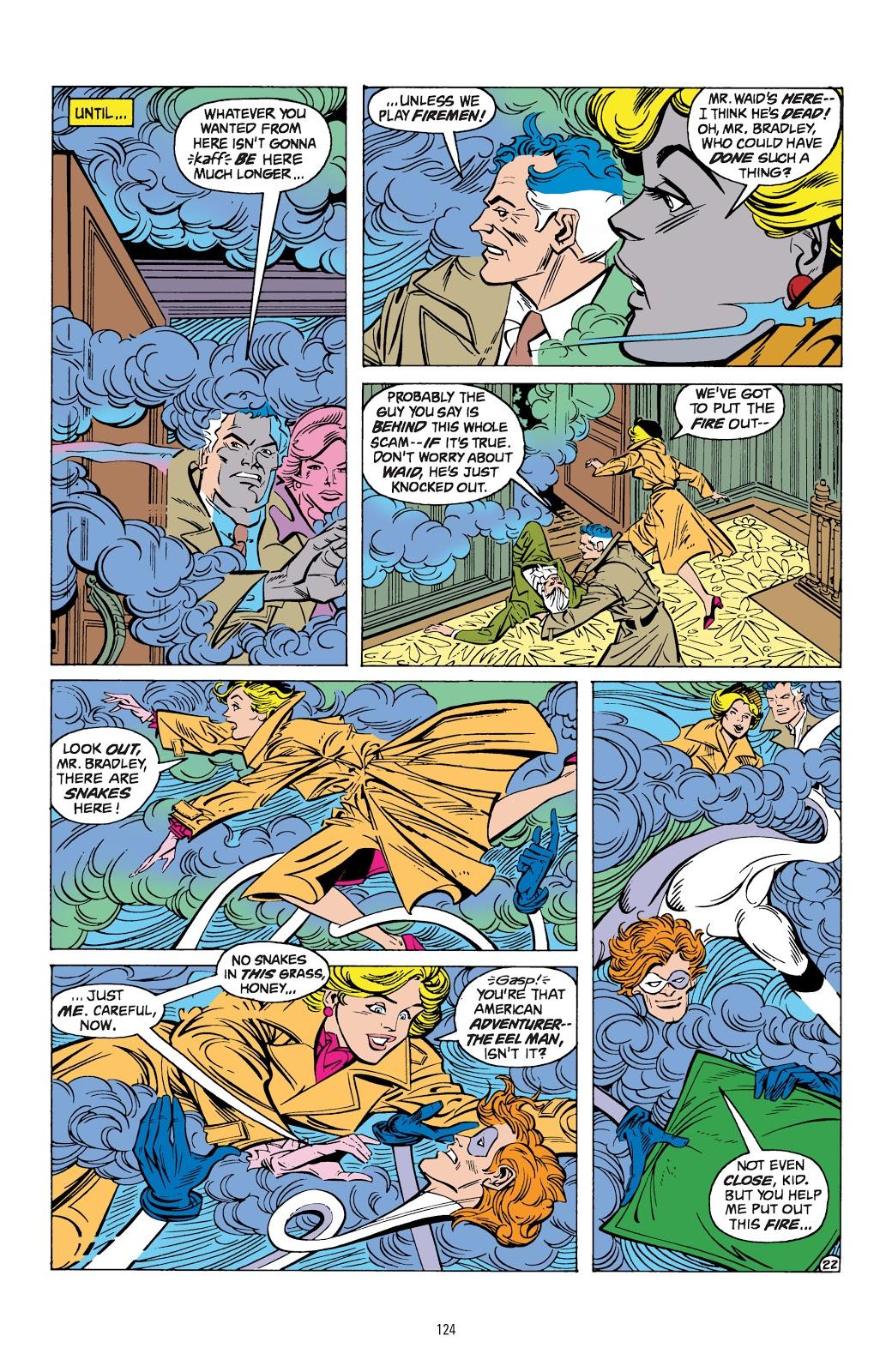 Read online Detective Comics (1937) comic -  Issue # _TPB Batman - The Dark Knight Detective 1 (Part 2) - 24