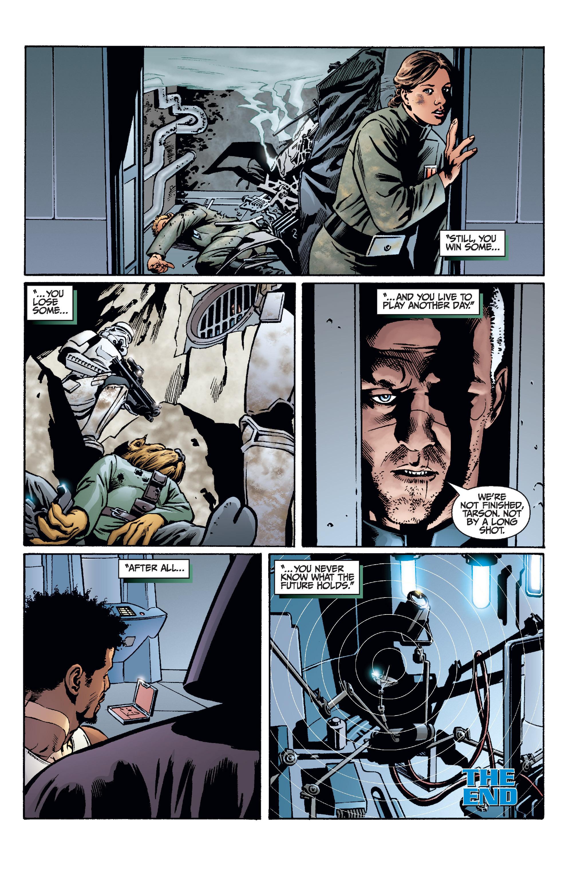 Read online Star Wars Omnibus comic -  Issue # Vol. 20 - 301