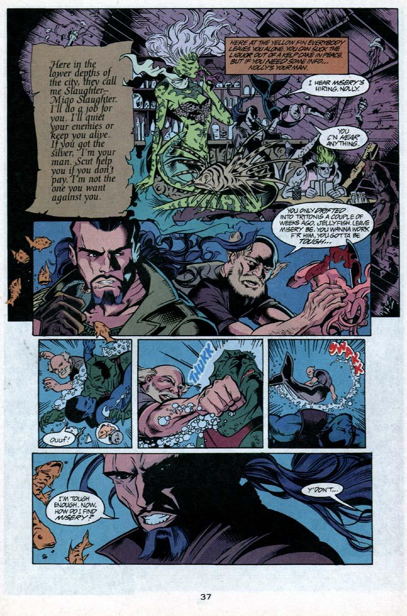 Read online Aquaman (1994) comic -  Issue #Aquaman (1994) _Annual 3 - 38
