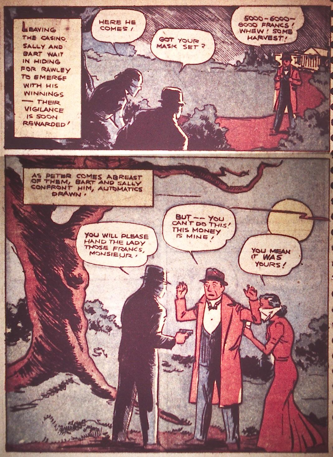 Detective Comics (1937) 13 Page 37