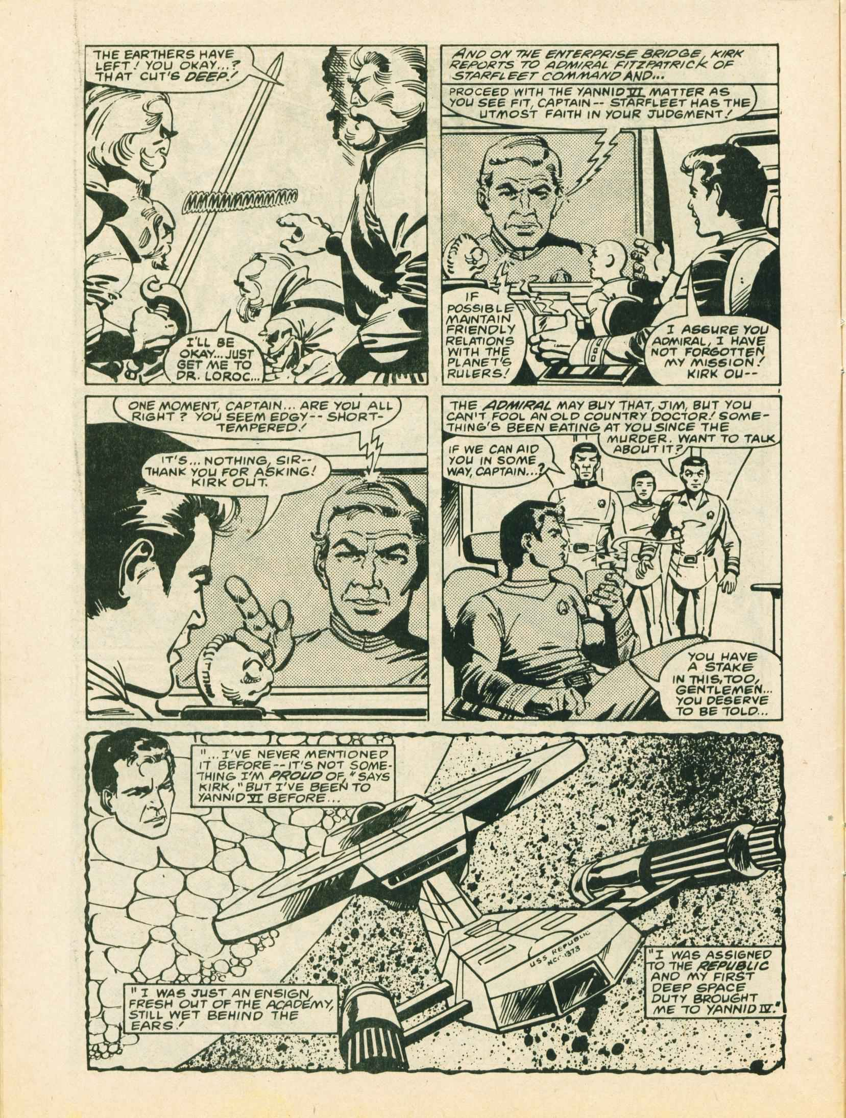 Read online Future Tense comic -  Issue #18 - 8