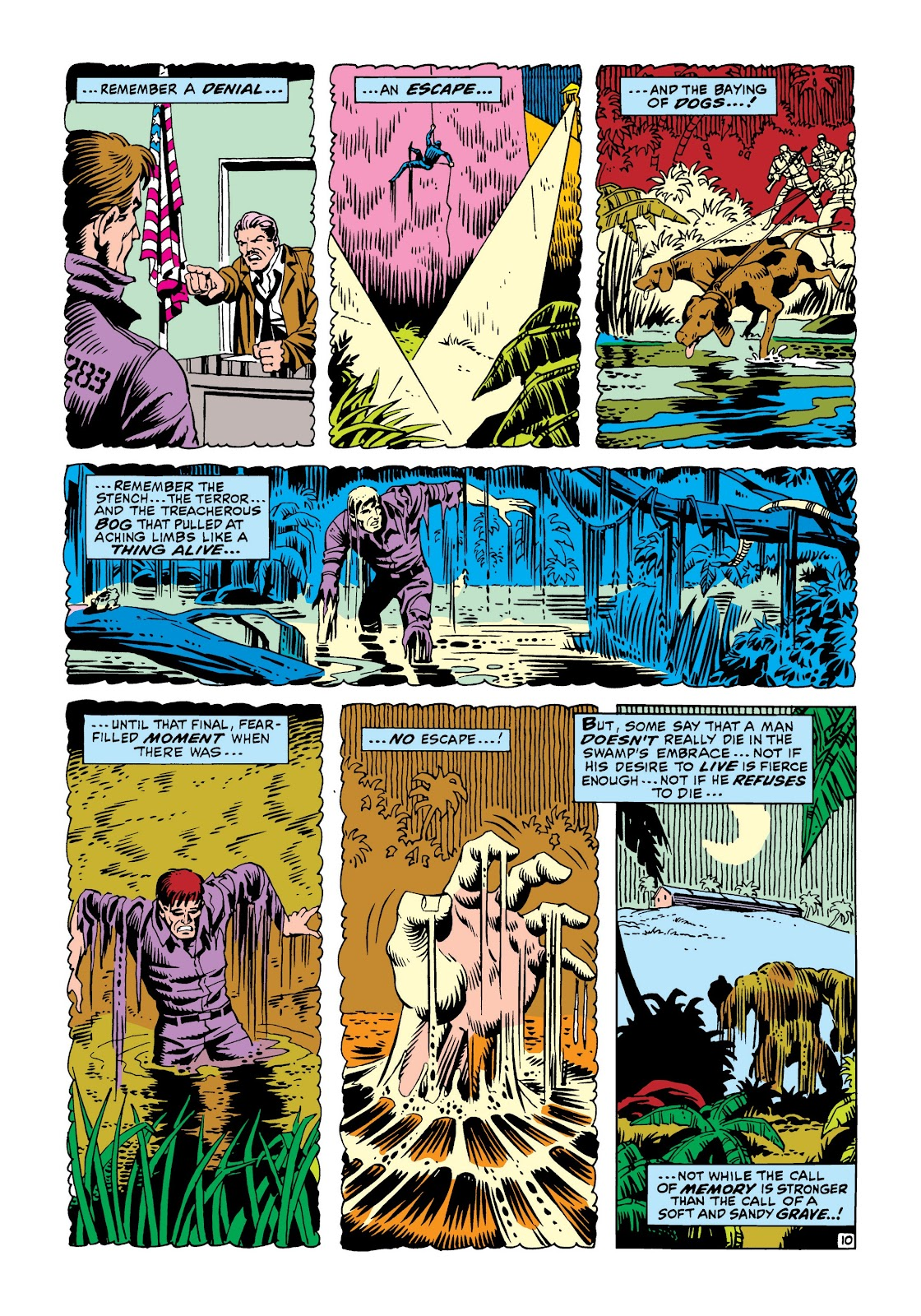 Read online Marvel Masterworks: The Incredible Hulk comic -  Issue # TPB 5 (Part 3) - 26