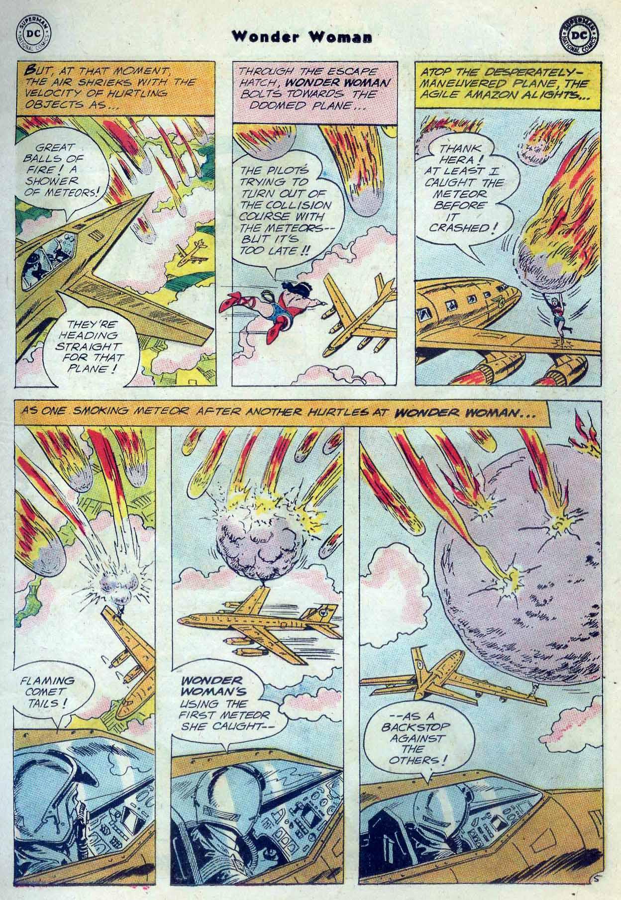 Read online Wonder Woman (1942) comic -  Issue #137 - 7