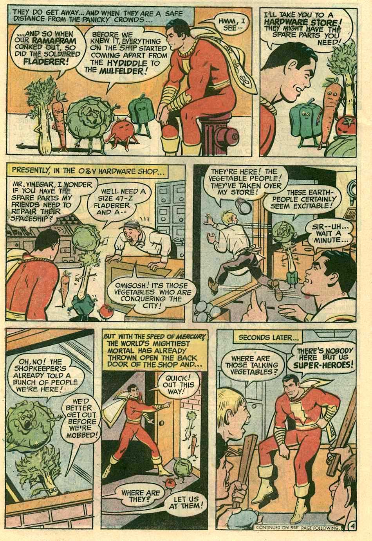 Read online Shazam! (1973) comic -  Issue #10 - 5