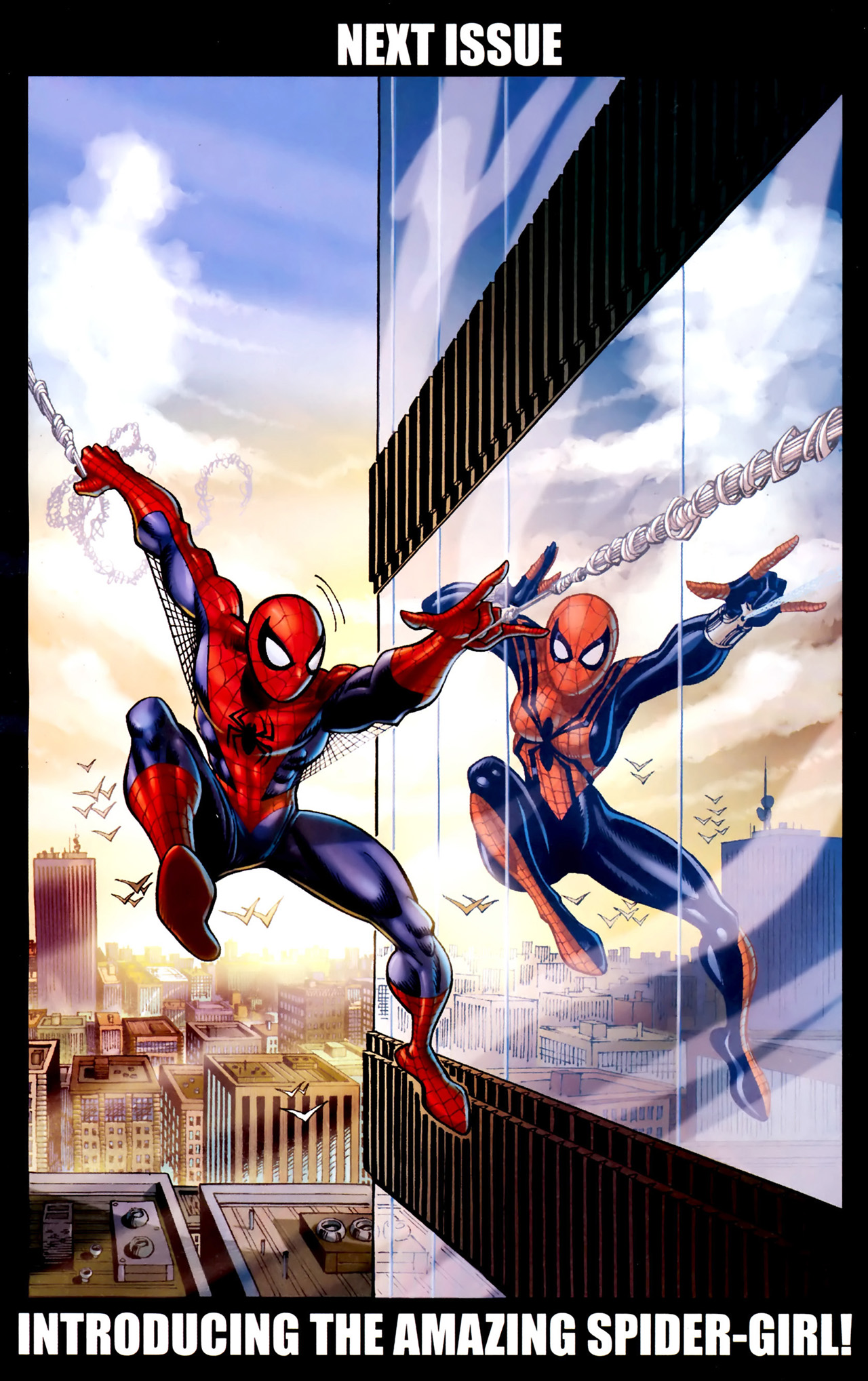 Read online Amazing Spider-Man Family comic -  Issue #4 - 93