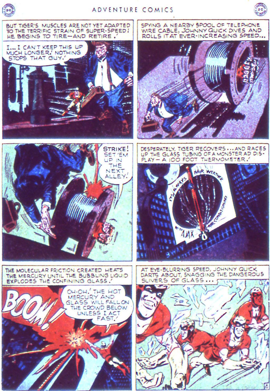 Read online Adventure Comics (1938) comic -  Issue #119 - 47